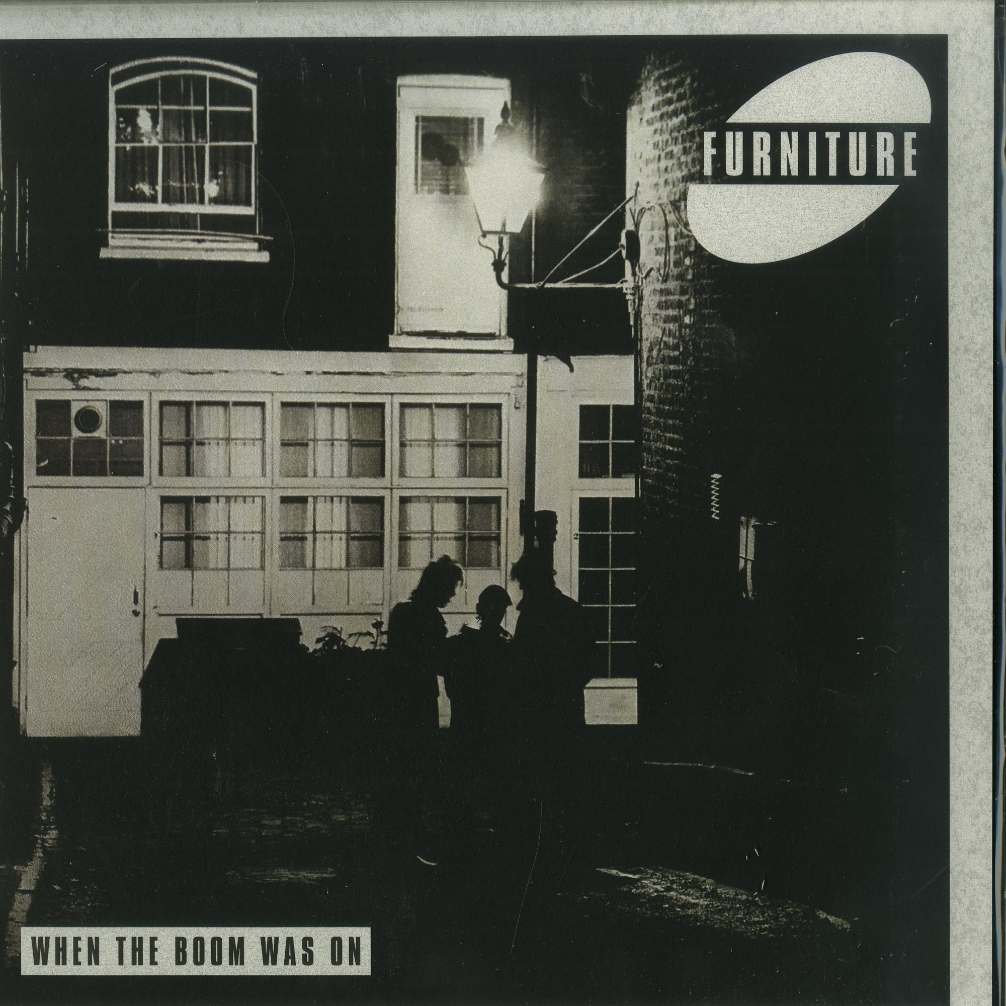 Furniture - WHEN THE BOOM WAS ON