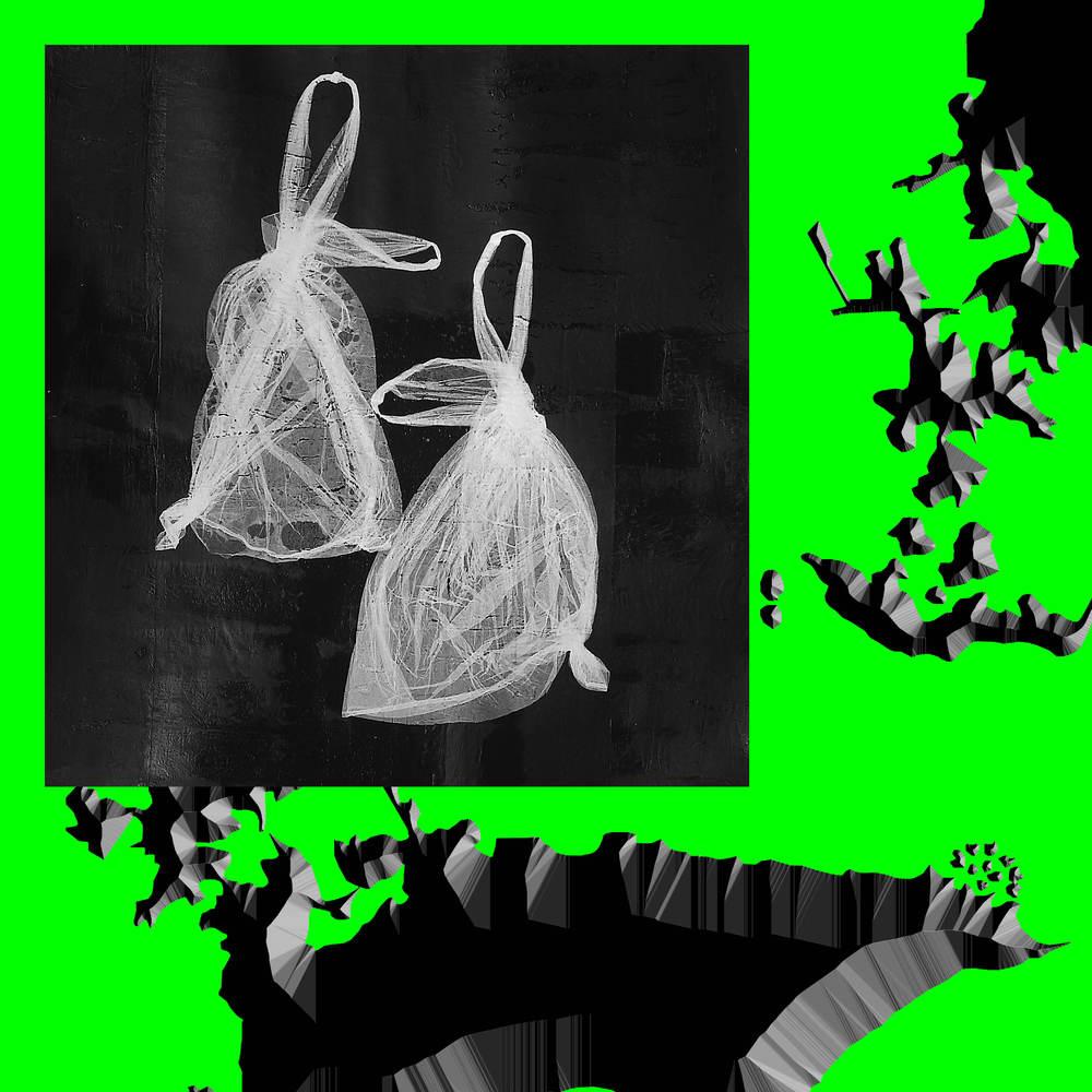 Jimi Jules - KARMA BABY EP