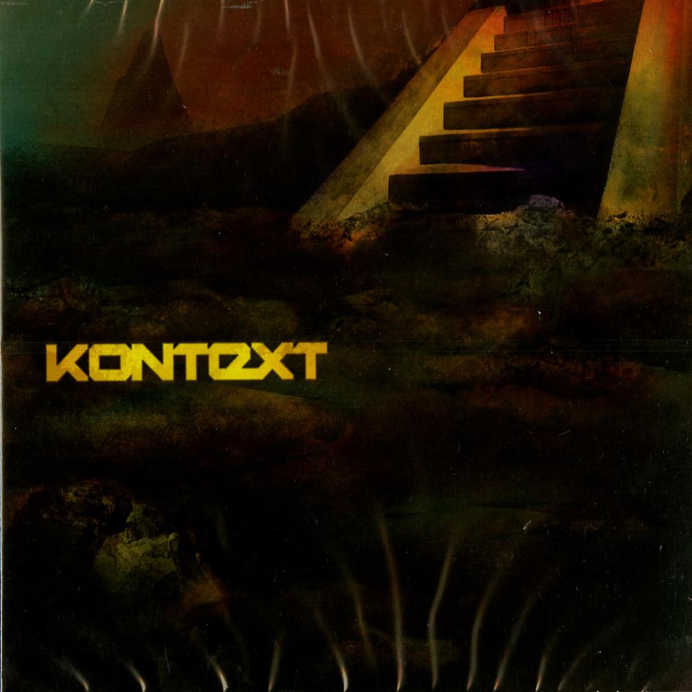 Kontext - KONTEXT