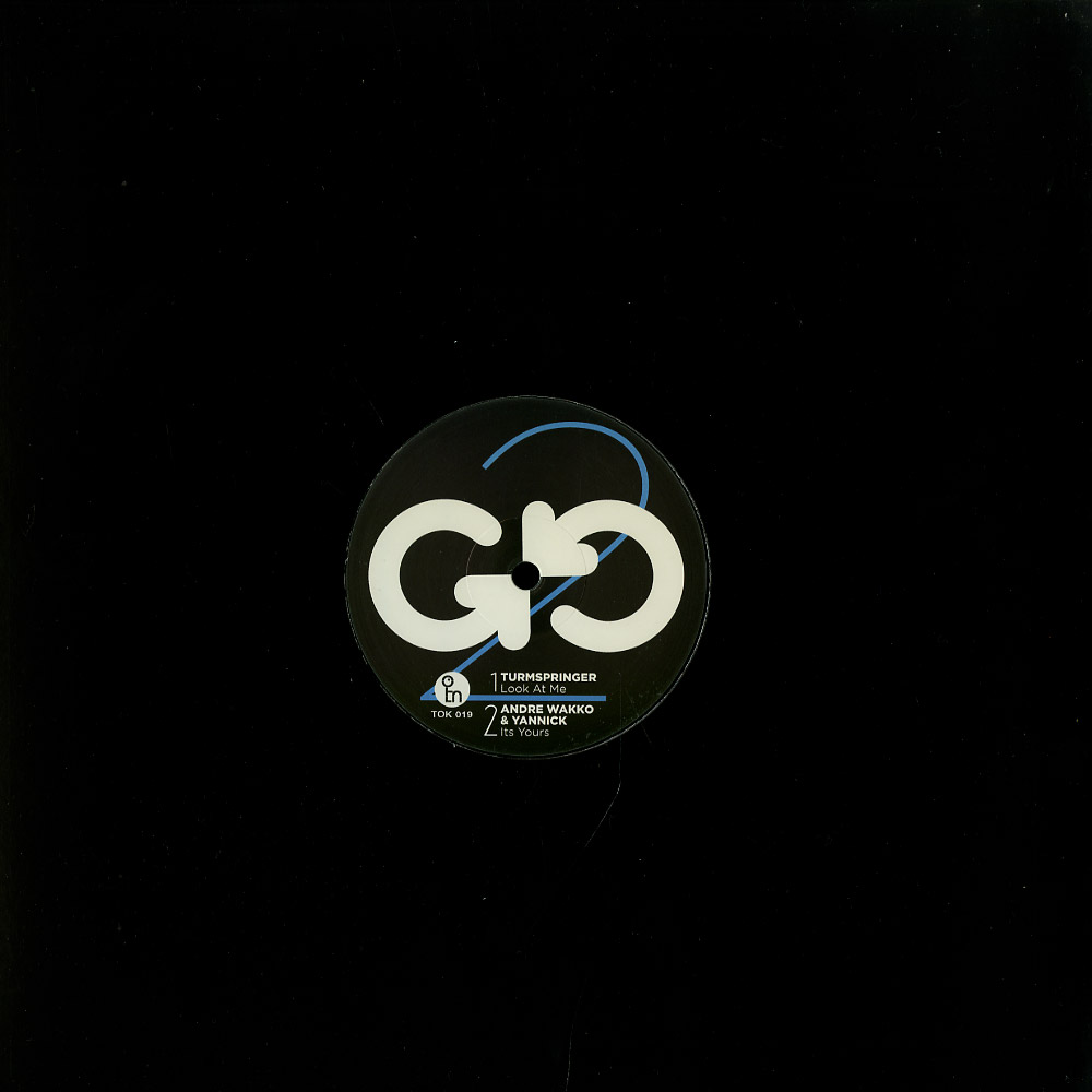 Various Artists - GOLDEN GATE.. YES WE LOVE! PART 2