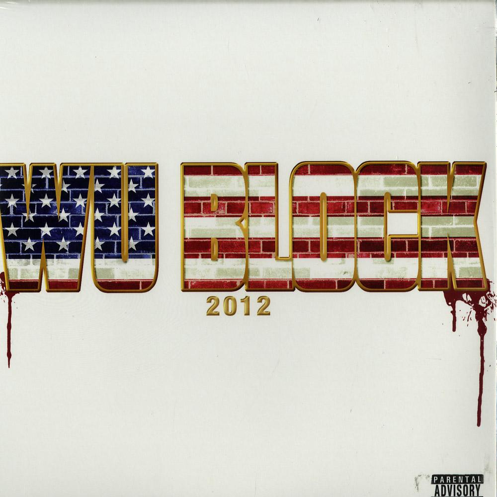 Wu-Tang Clan & D-Block - WU-BLOCK