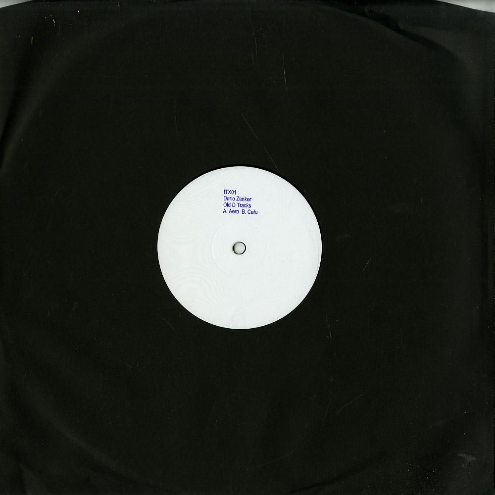 Dario Zenker - OLD D TRACKS