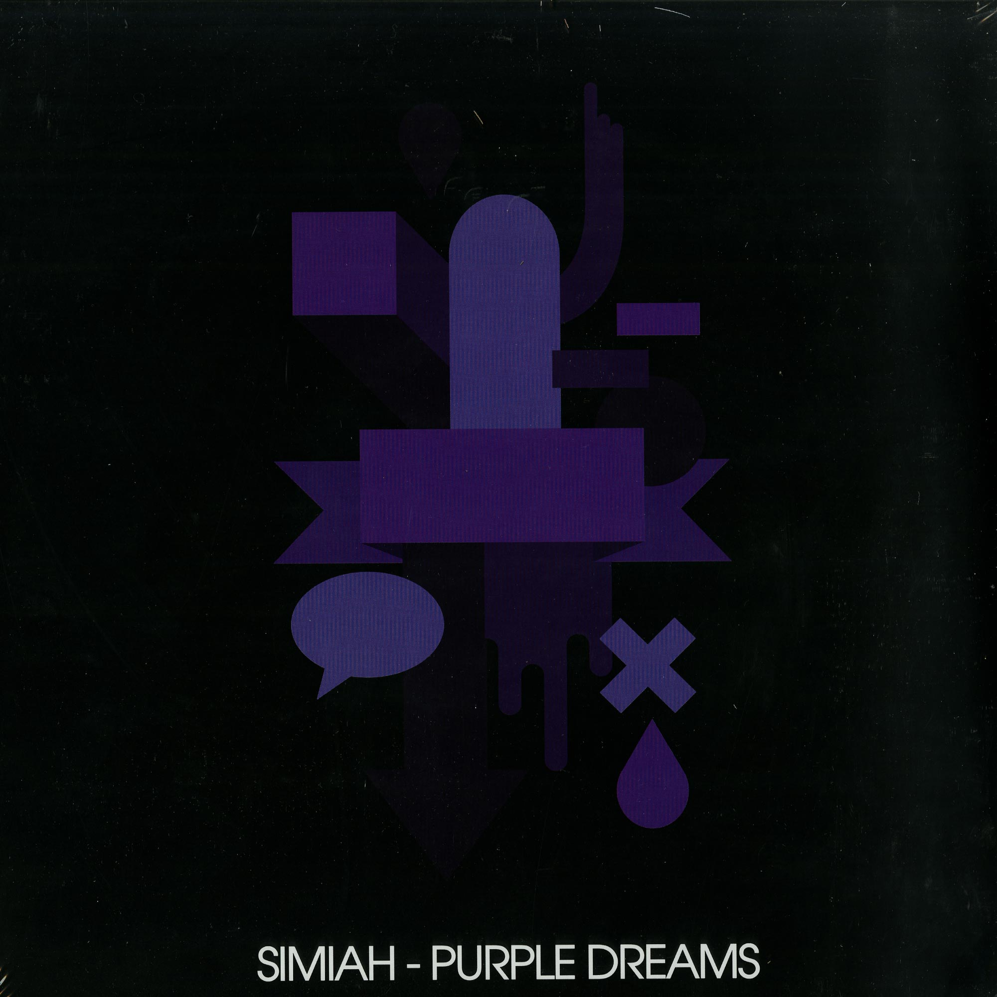 Simiah - PURPLE DREAM EP