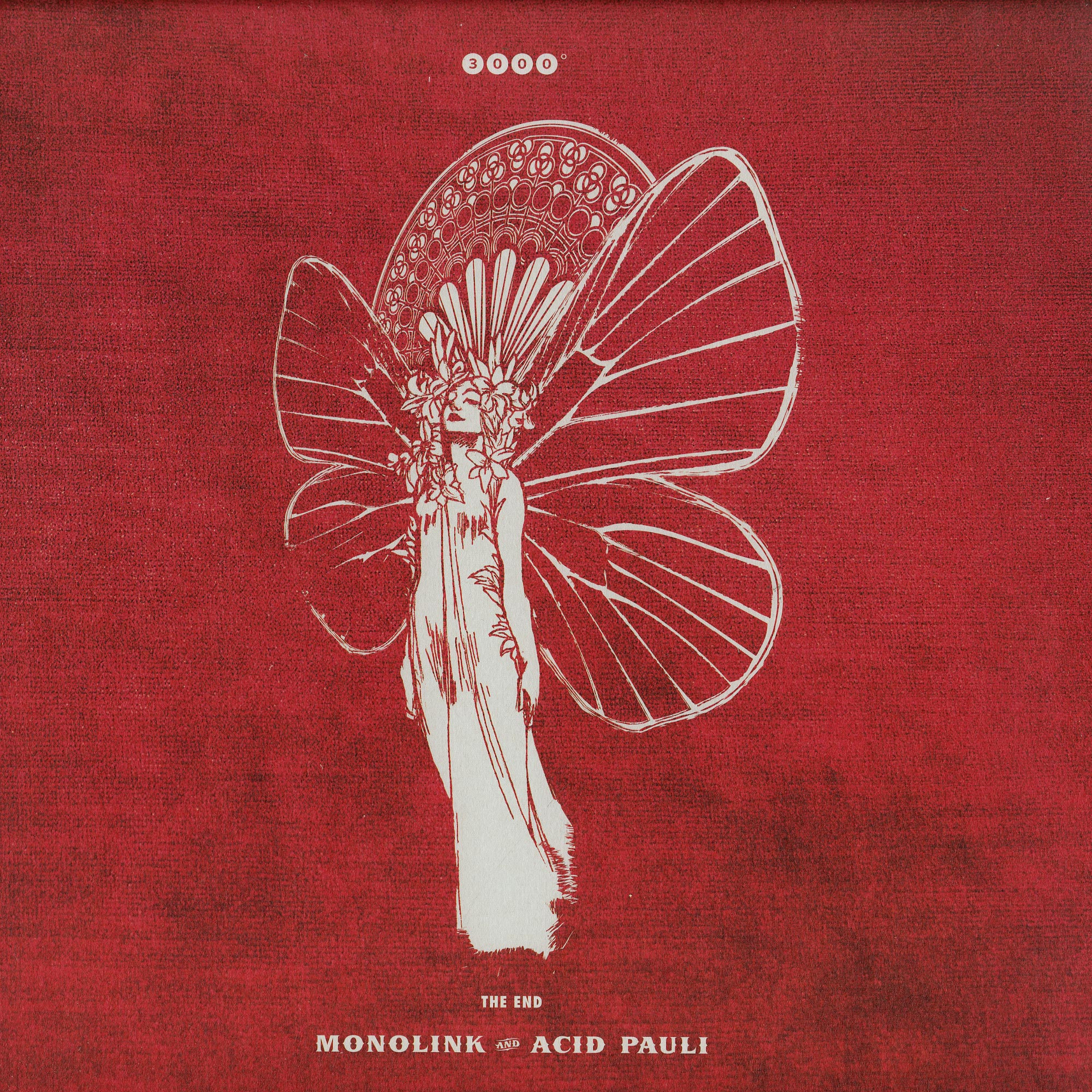 Monolink & Acid Pauli - THE END EP