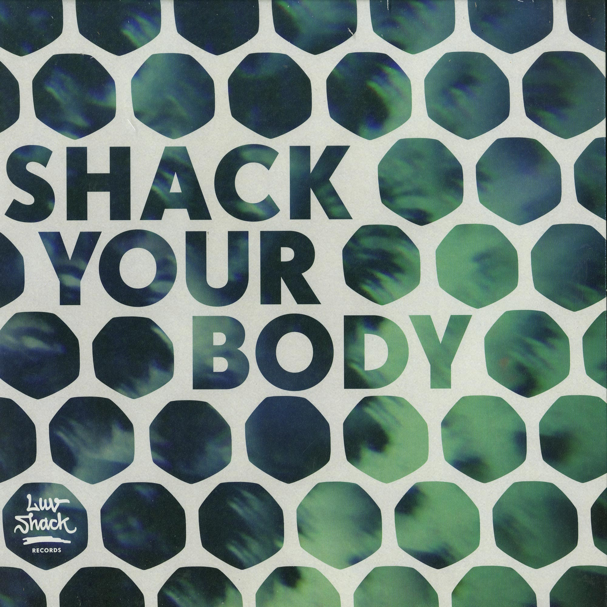 Various Artists - SHACK YOUR BODY