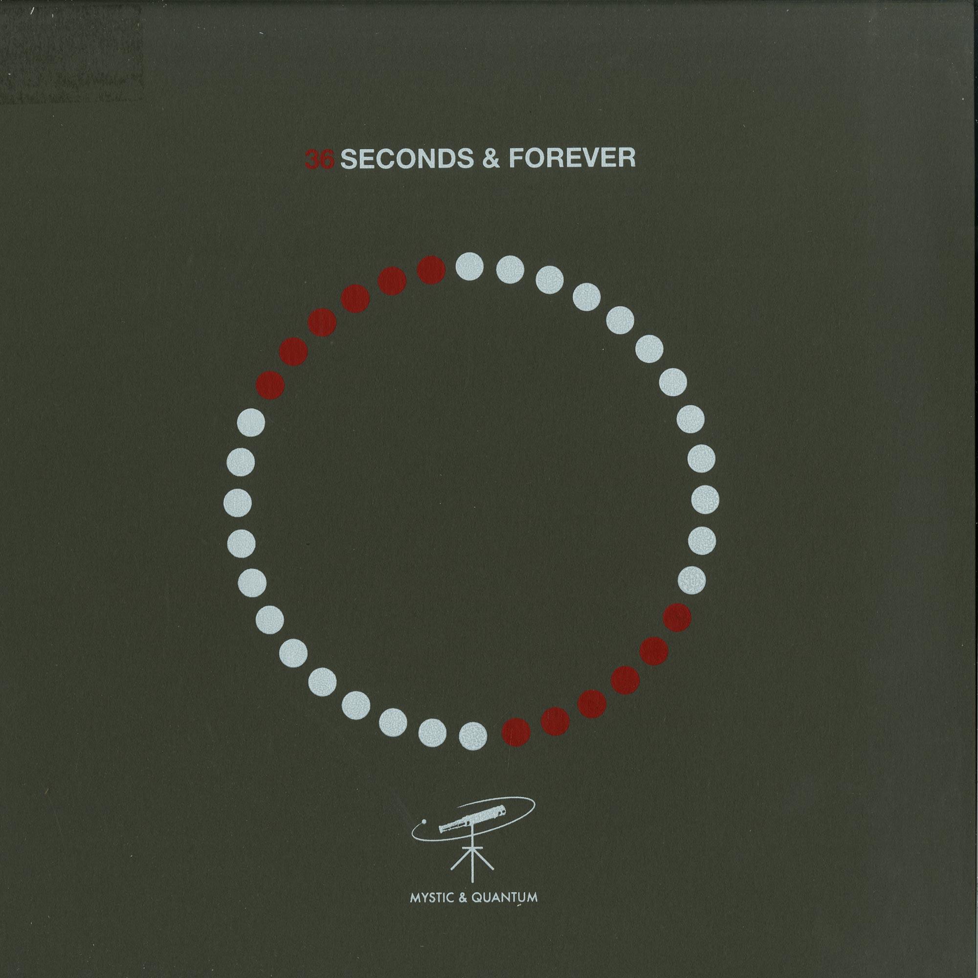 36 - Seconds & Fiorever