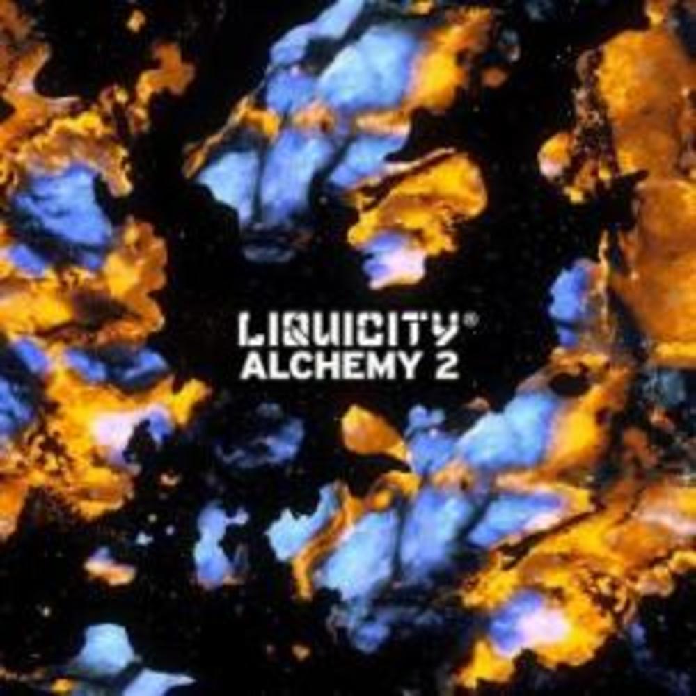 Various Artists - ALCHEMY 2