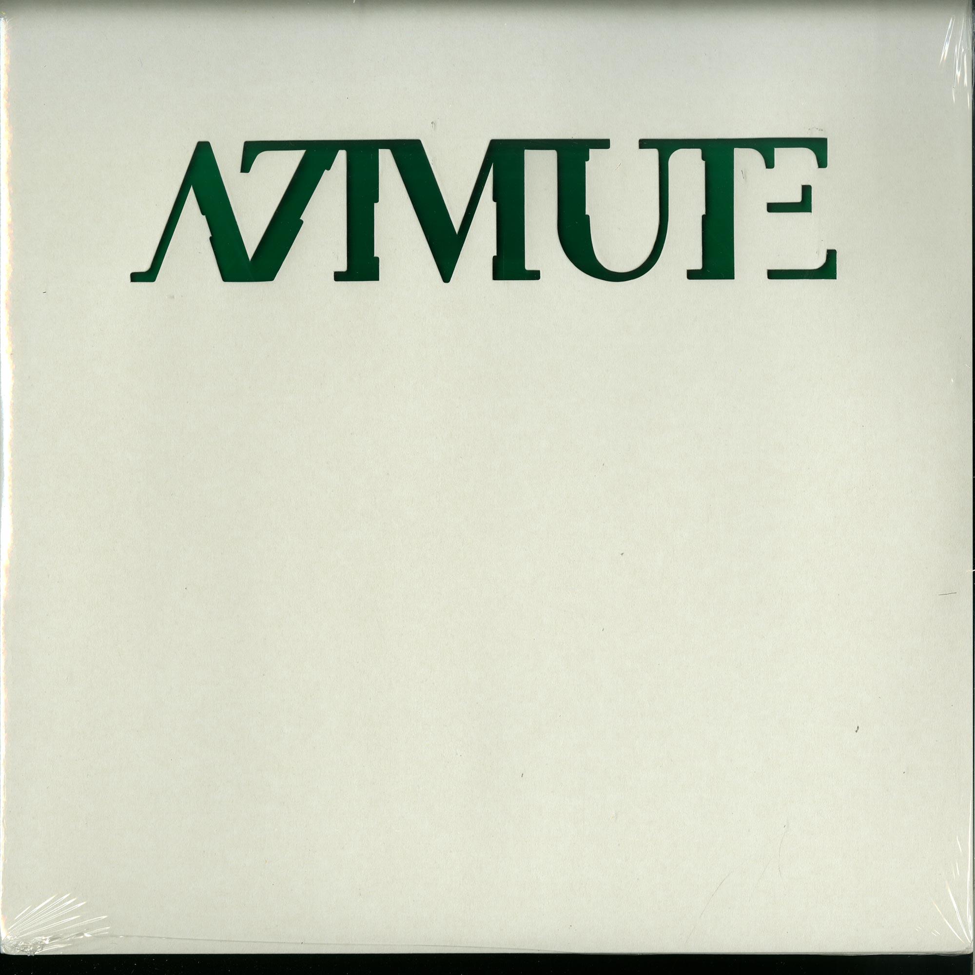 Azimute - AZIMUTE GREEN