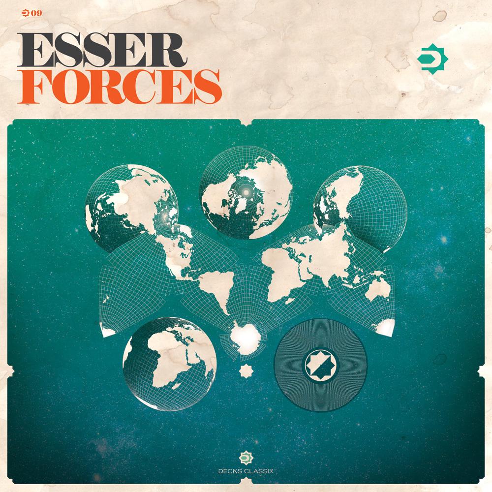 Esser - FORCES