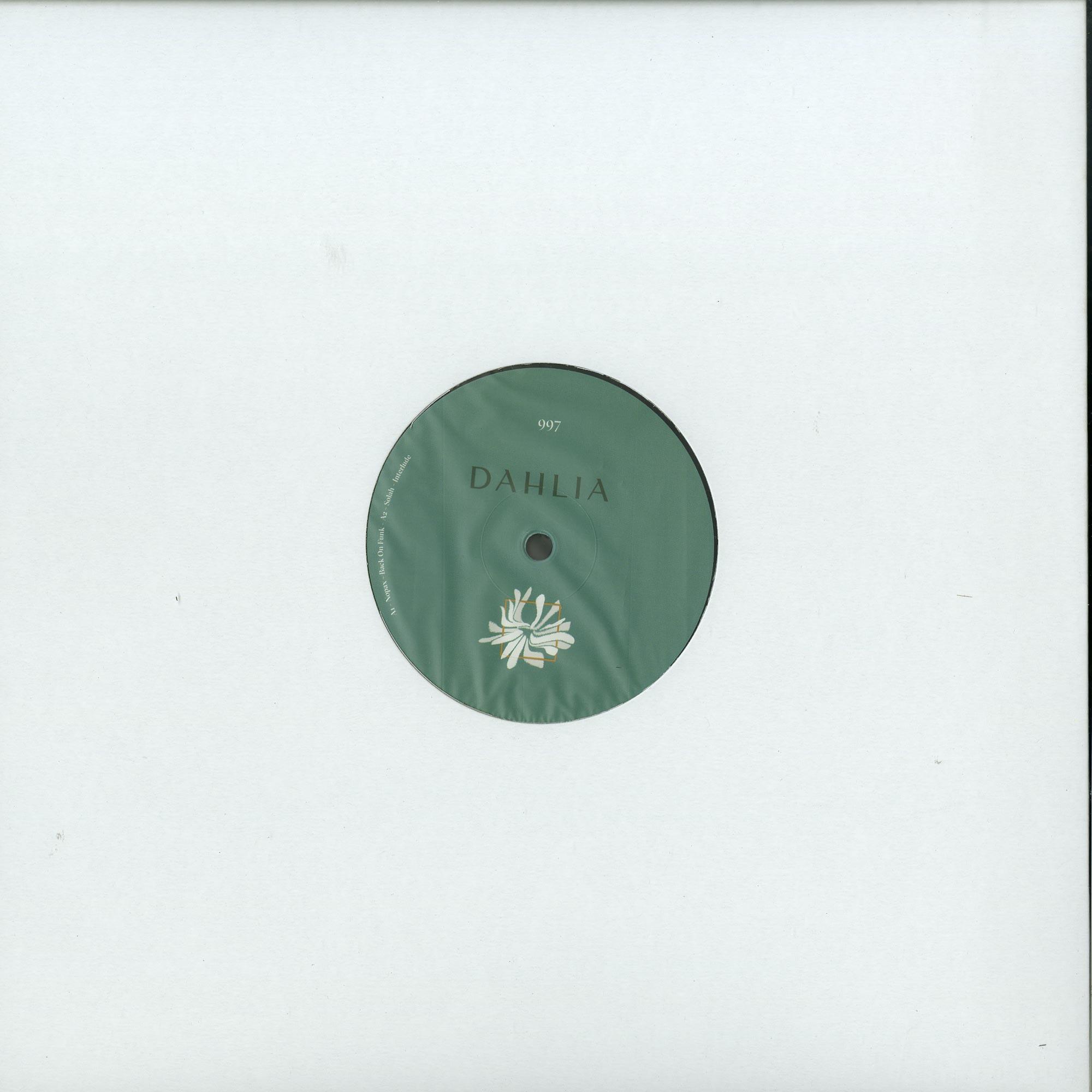 Various Artists - Dahlia997