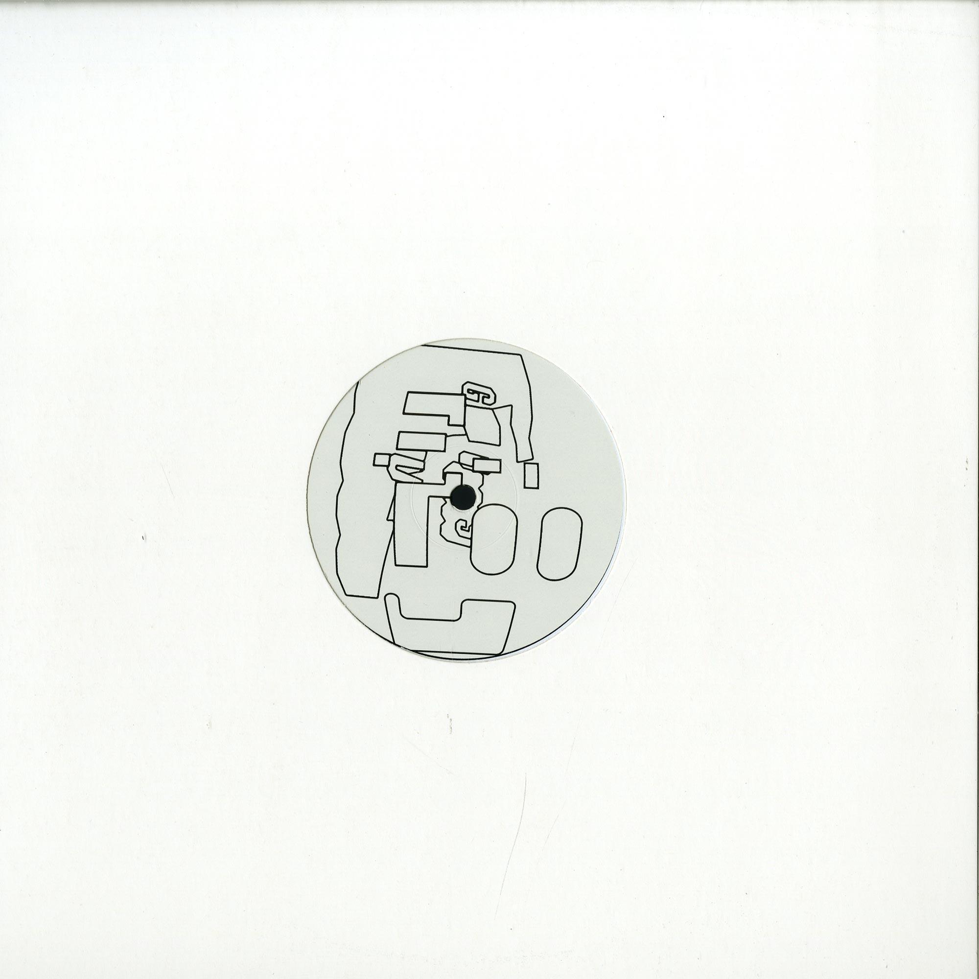 Bodin - ZABAWA EP