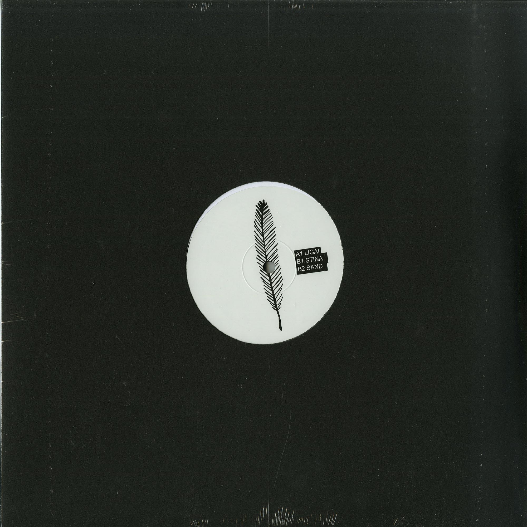 Unknown - LIGAI EP