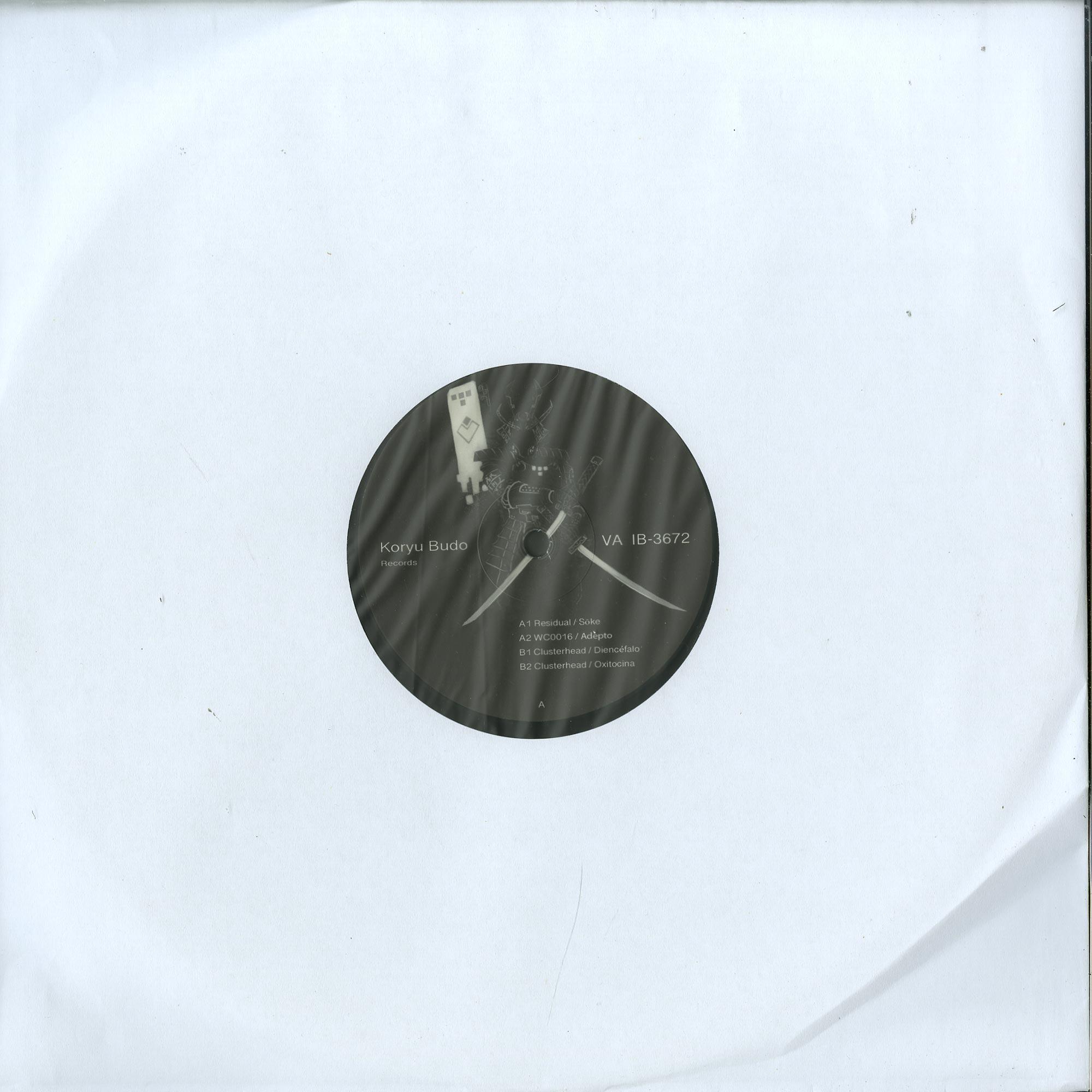 Various Artists - IB-3672
