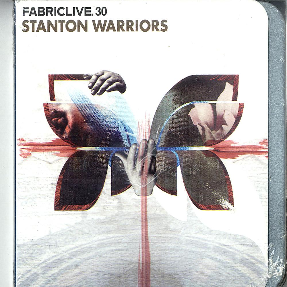 Stanton Warriors - FABRIC LIVE 30