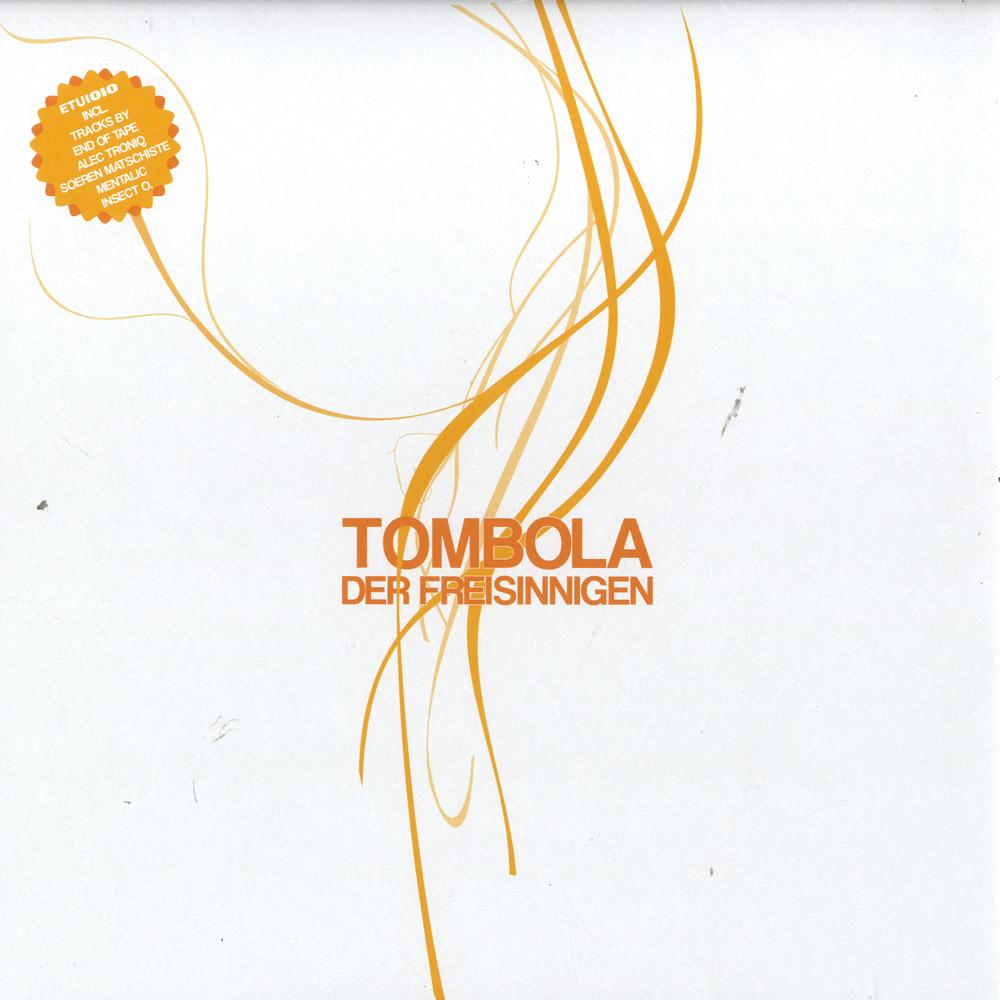 Various Artists - TOMBOLA DER FREISINNIGEN
