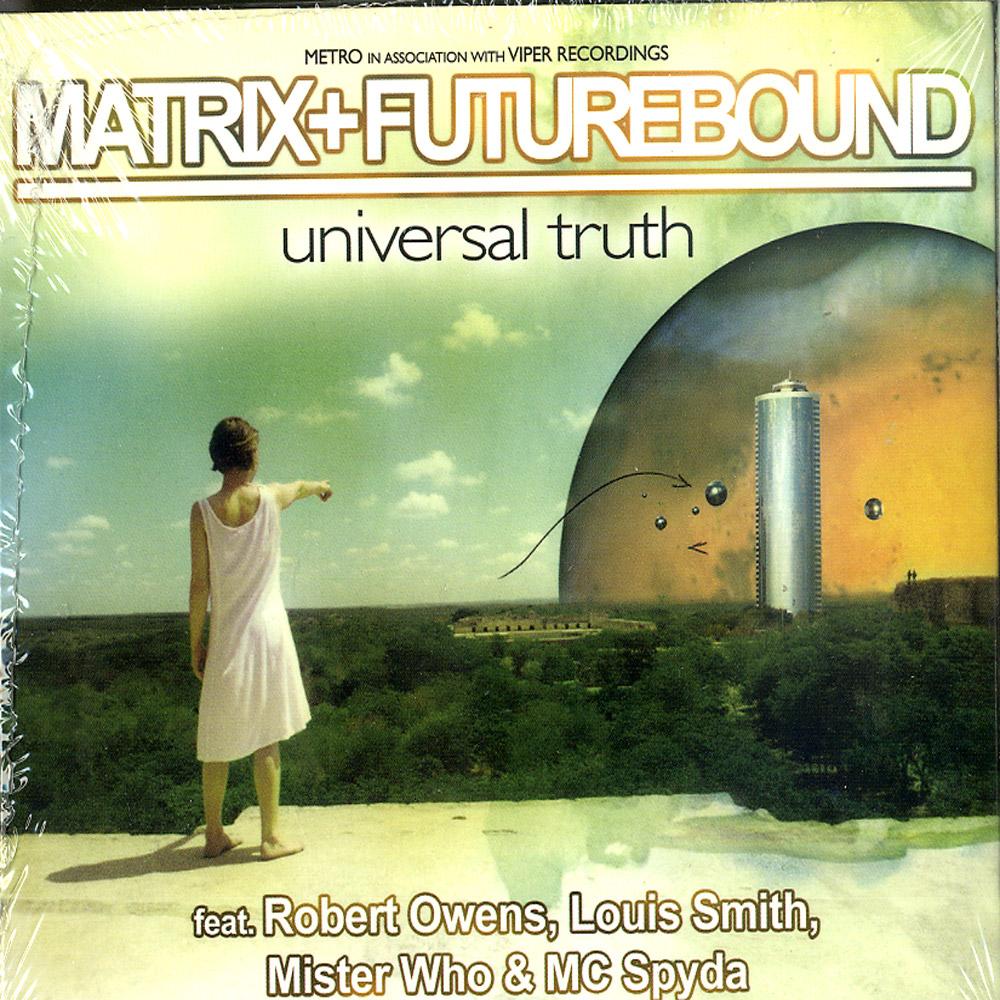 Matrix vs Futurebound - UNIVERSAL TRUTH