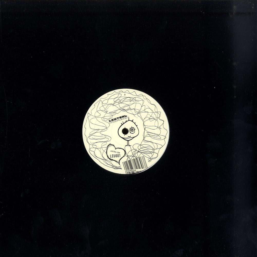 Spiraltone - PLUGGED