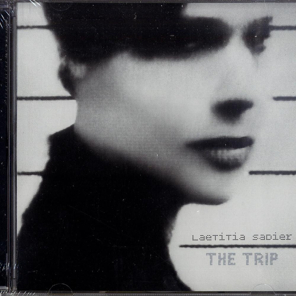 Laetitia Sadier - THE TRIP