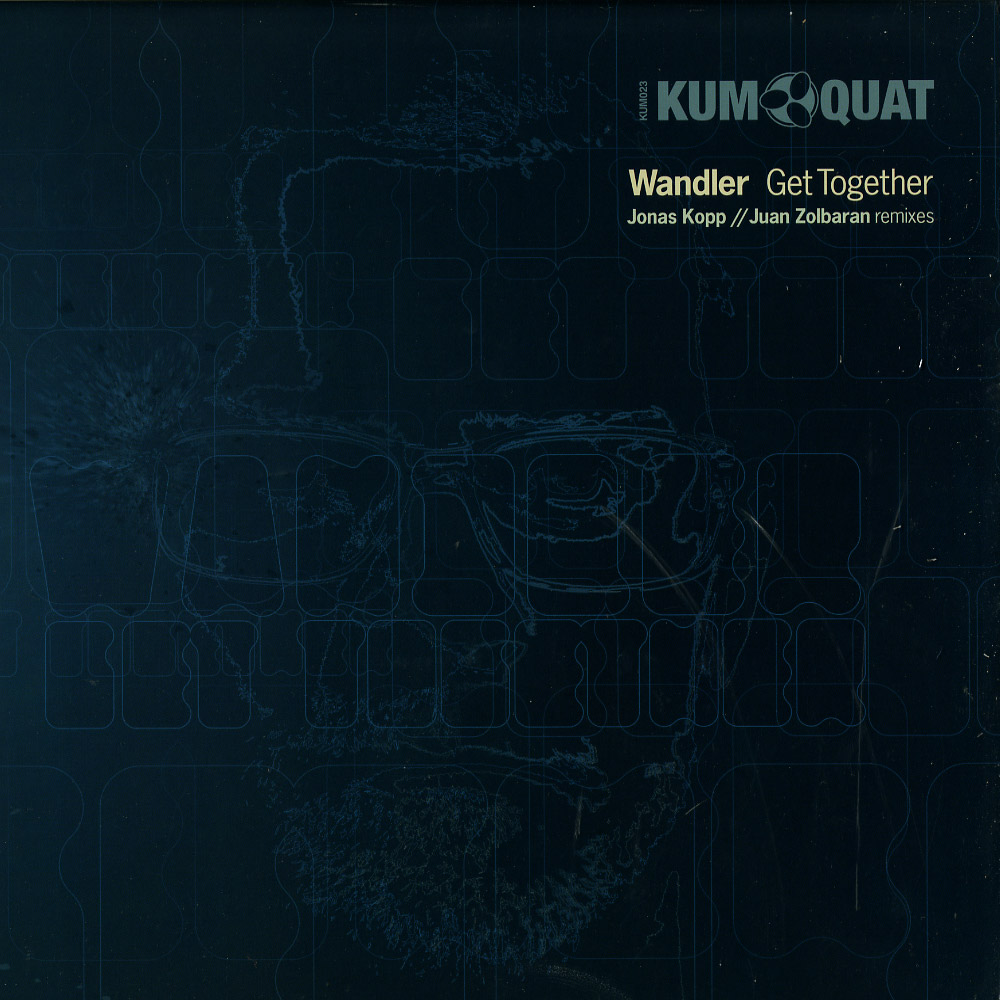 Wandler - GET TOGETHER EP