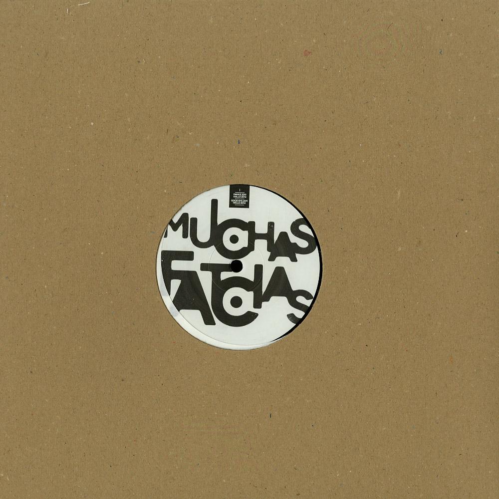 Various Artists - MUCHAS FATCIAS PART 1