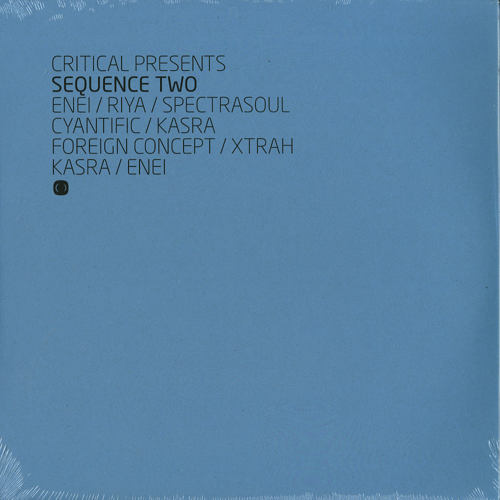 Various Artists - SEQUENCE TWO