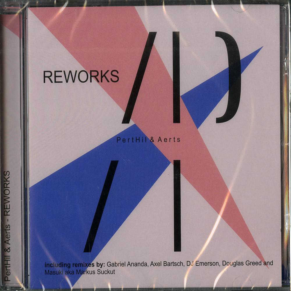 Perthil & Aerts - REWORKS
