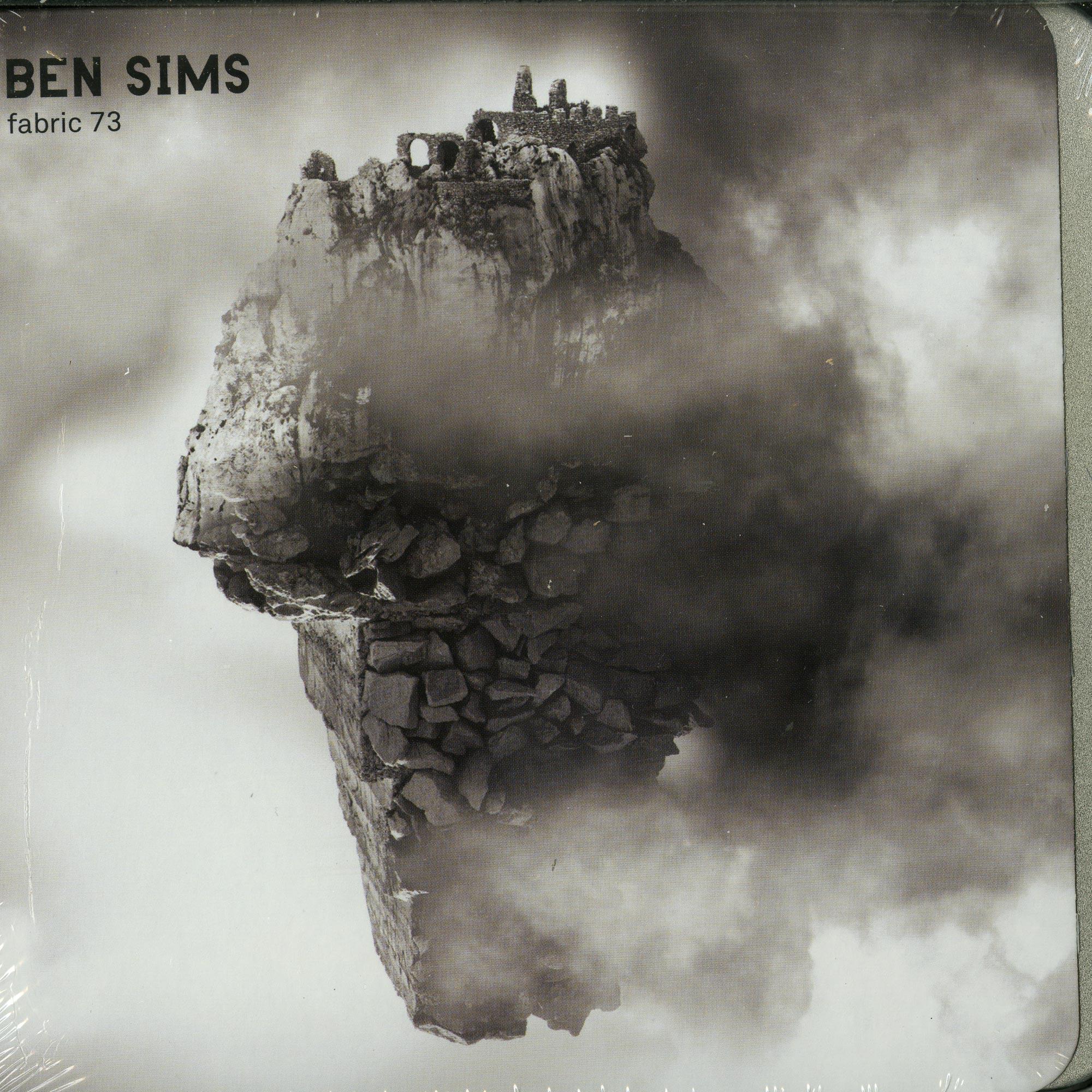 Ben Sims - FABRIC 73