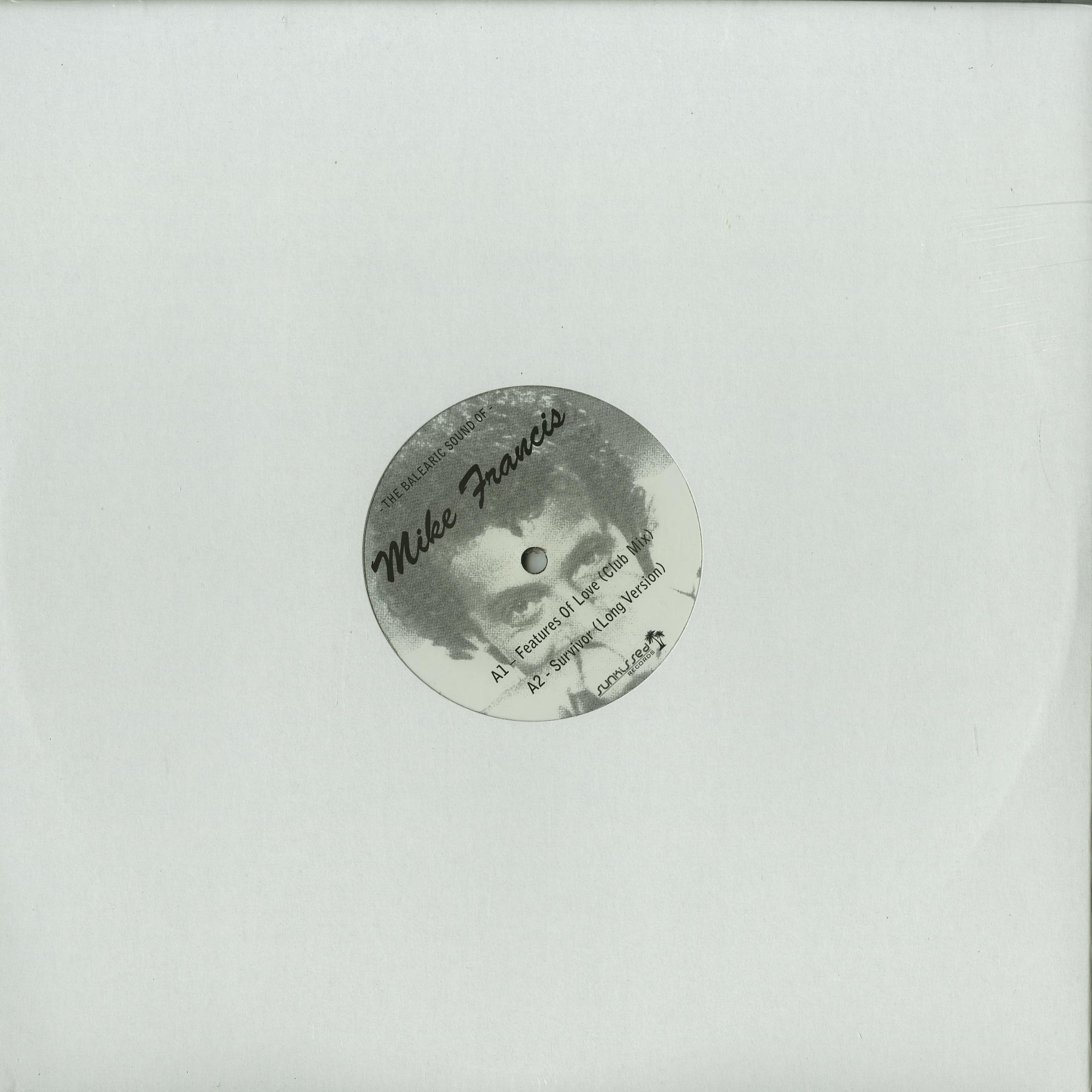 Mike Francis - THE BALEARIC SOUND OF MIKE FRANCIS