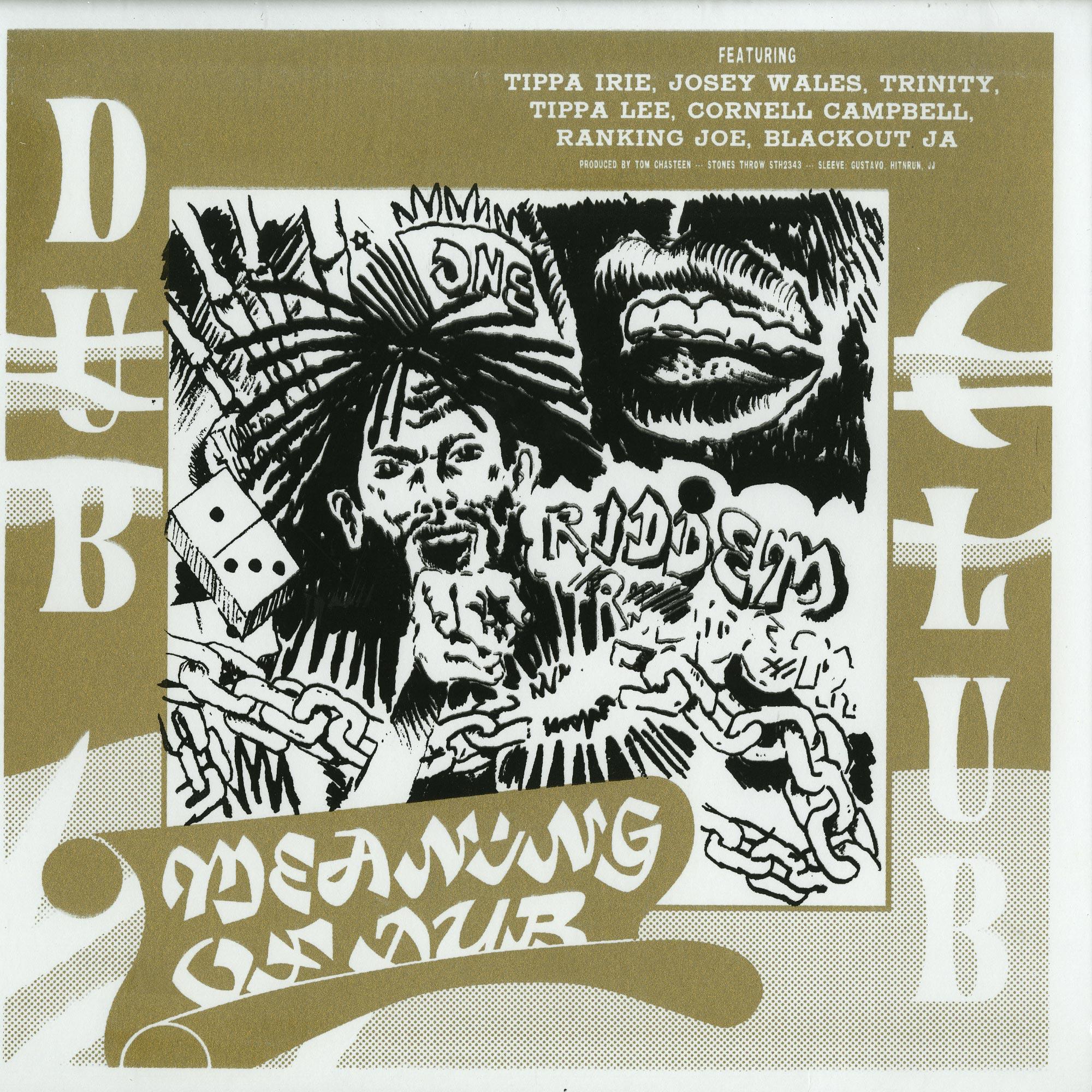 Dub Club - MEANING OF DUB