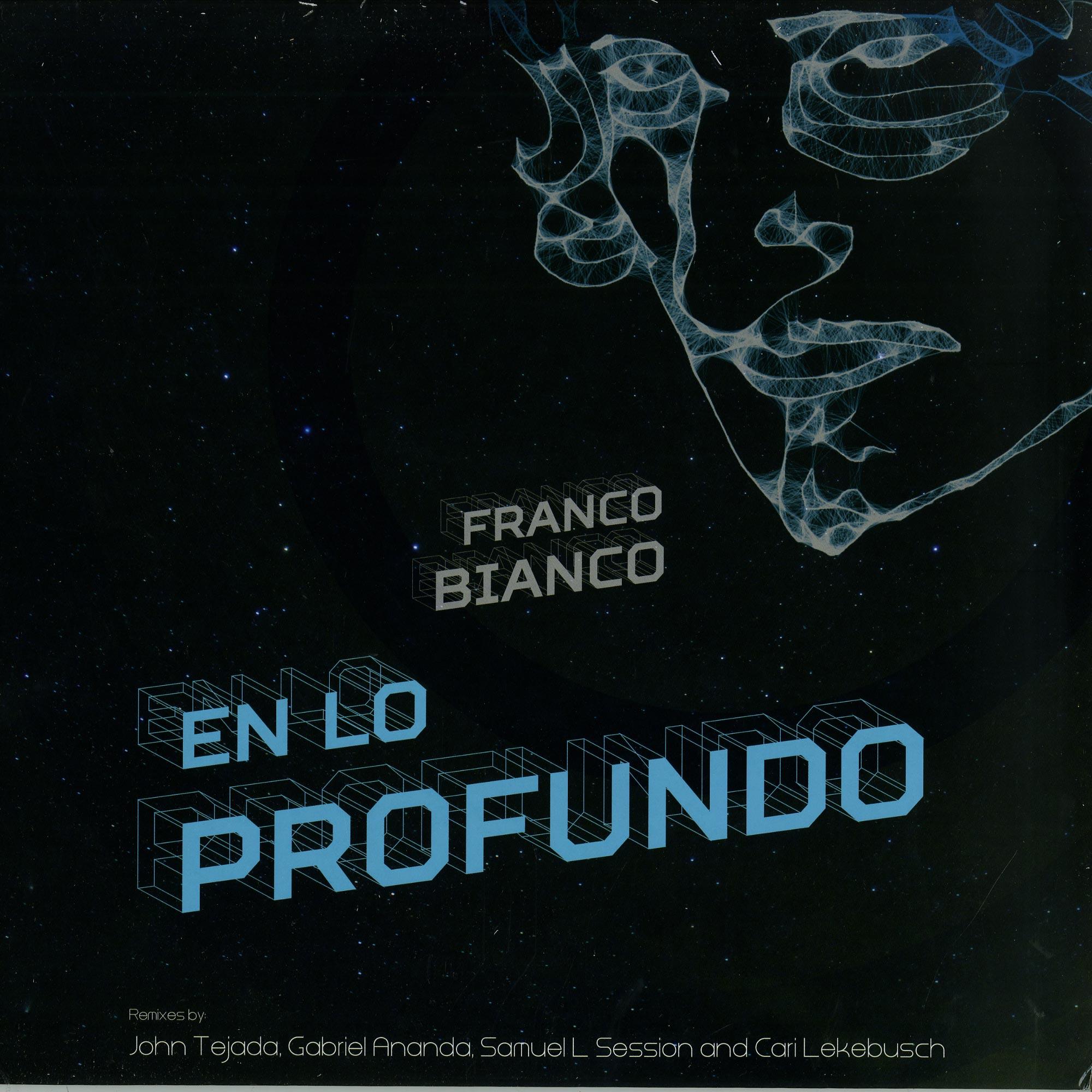 Franco Bianco - EN LO PROFUNDO