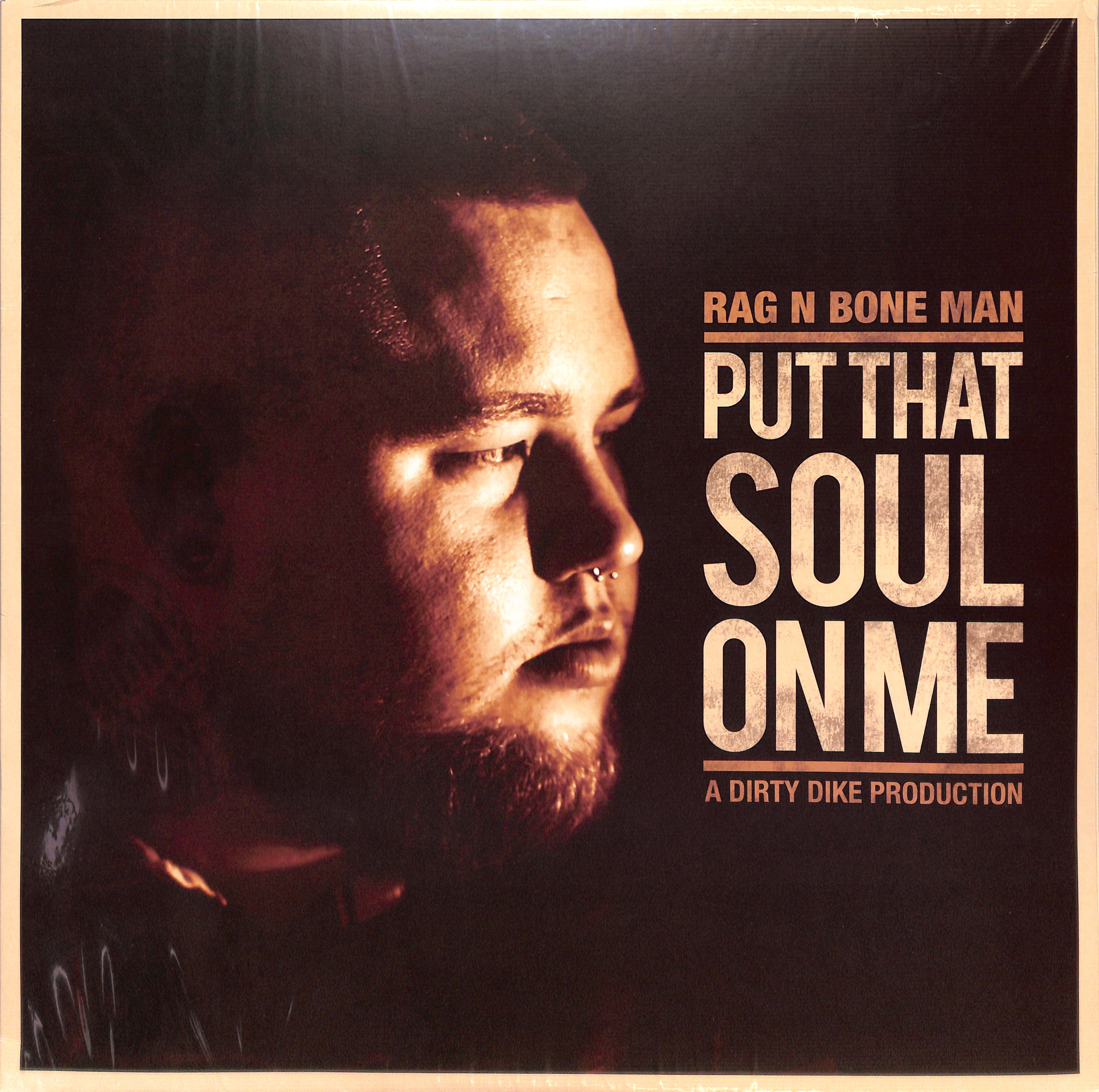 Rag N Bone Man - PUT THAT SOUL ON ME
