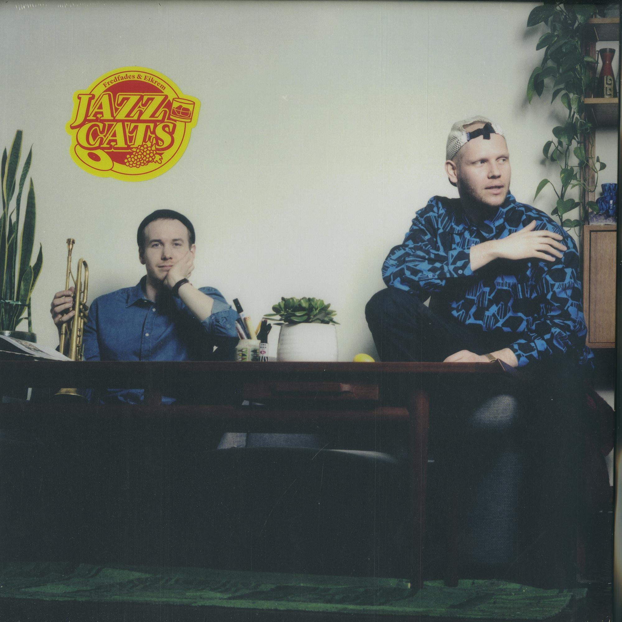 Fred Fades & Eikrem - JAZZ CATS