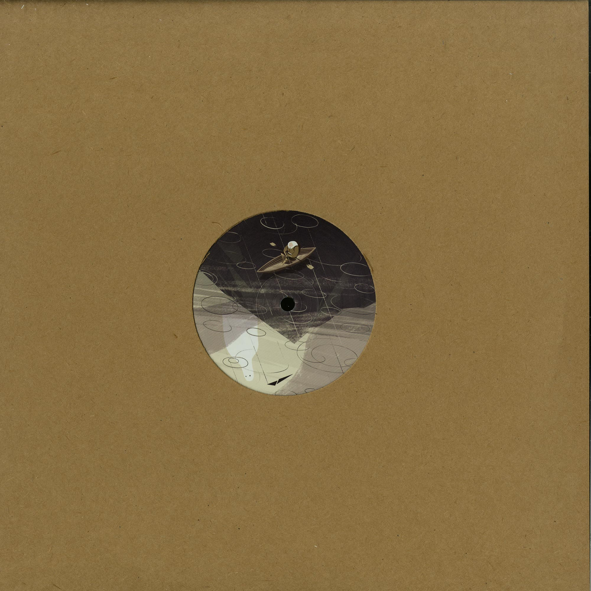 Patrick Bolton - PROGNOSIS EP