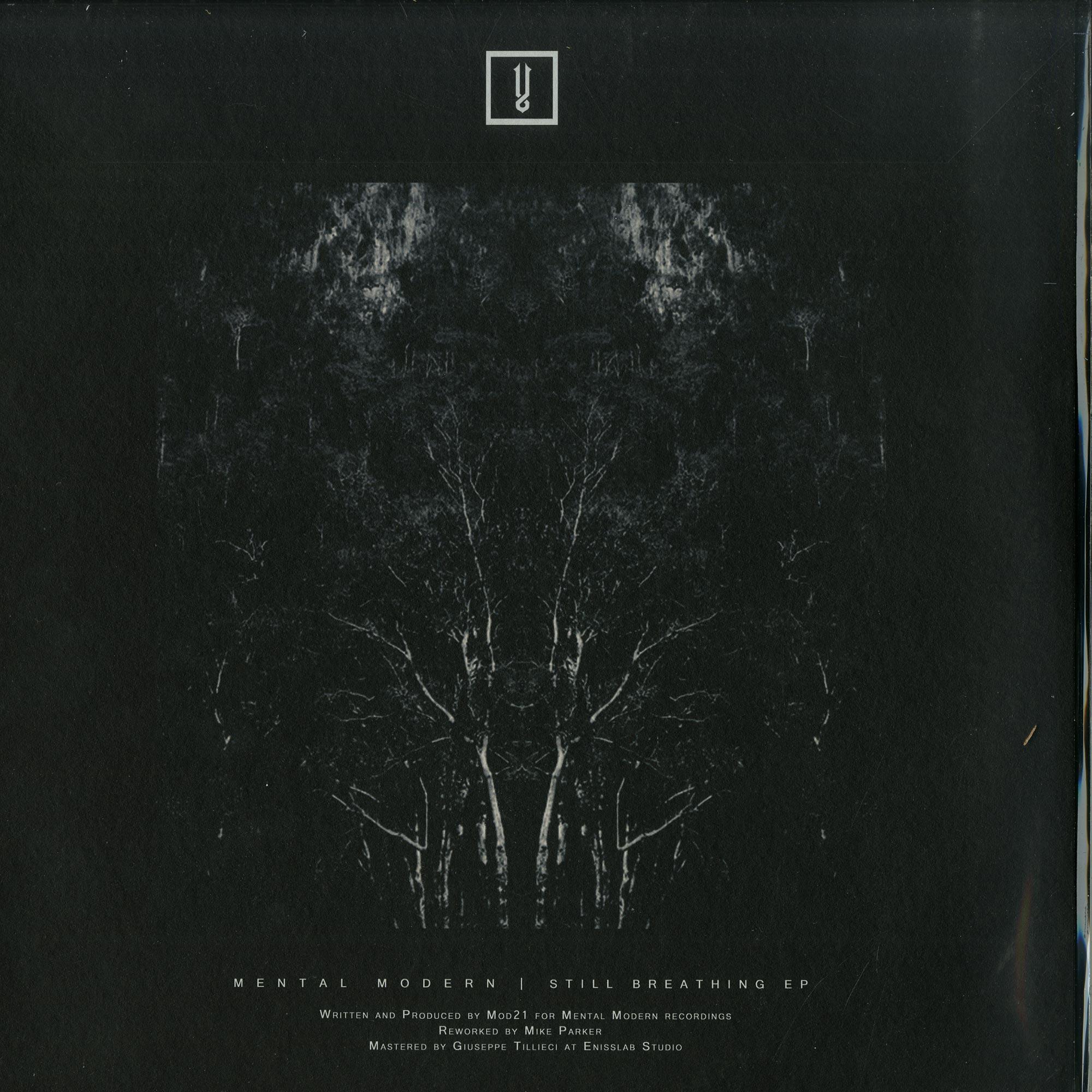 Mod21 - STILL BREATHING EP