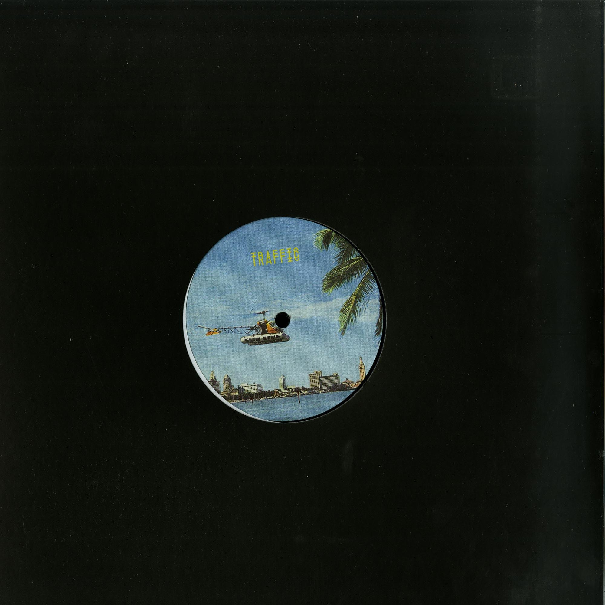 V/A  - GESANDT EP