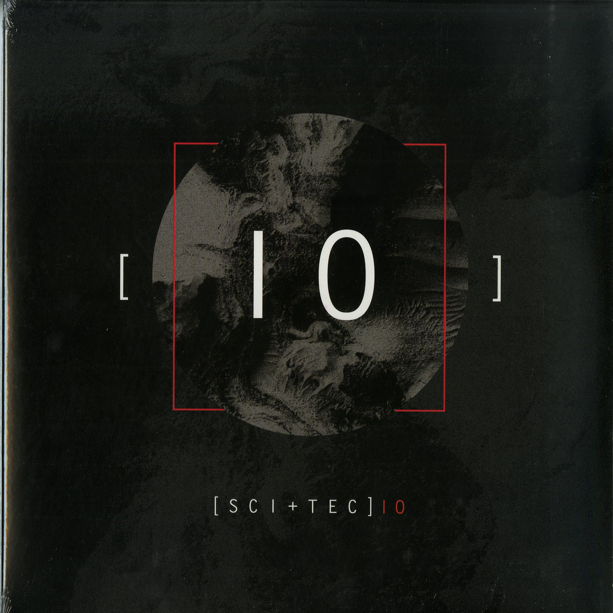 Various Artists - 10 YEARS OF SCI+TEC