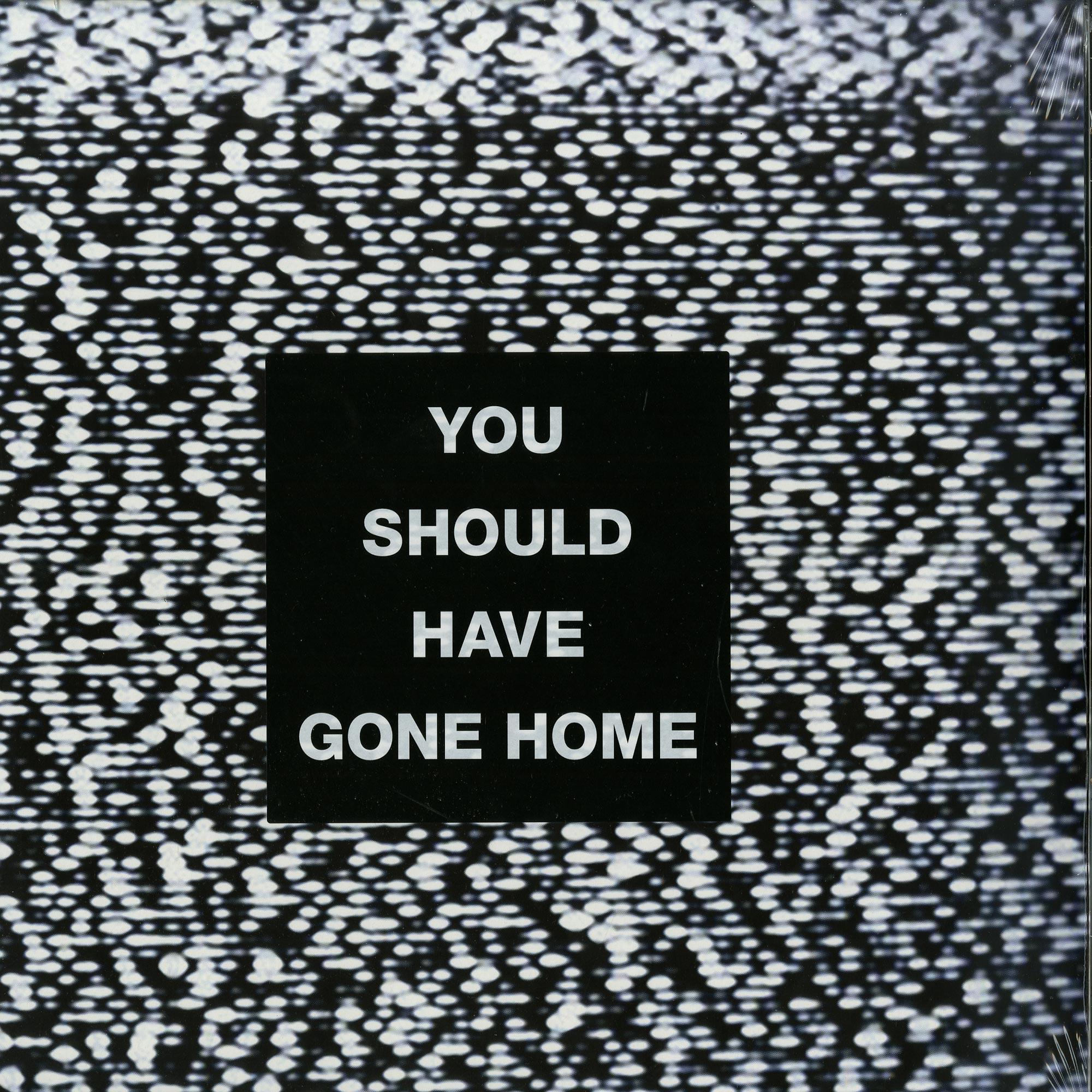Radio Slave Feat. Danton Eeprom - GRINDHOUSE REDUX PT. 2