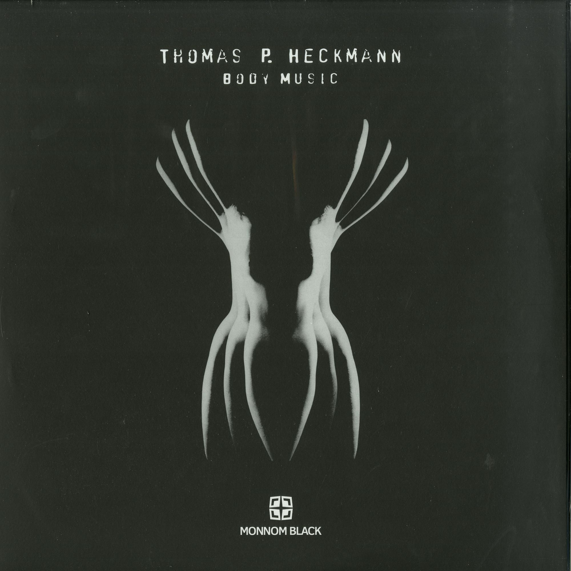 Thomas P. Heckmann - BODY MUSIC