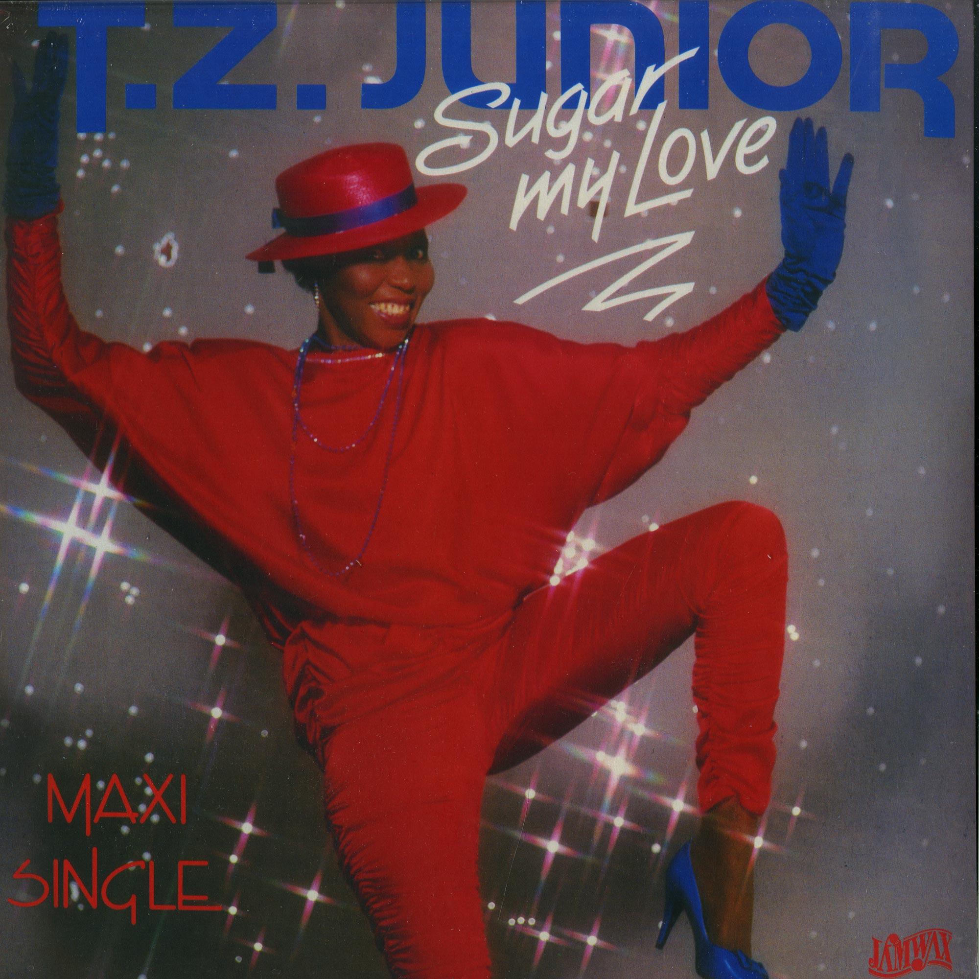 T.Z. Junior - SUGAR MY LOVE
