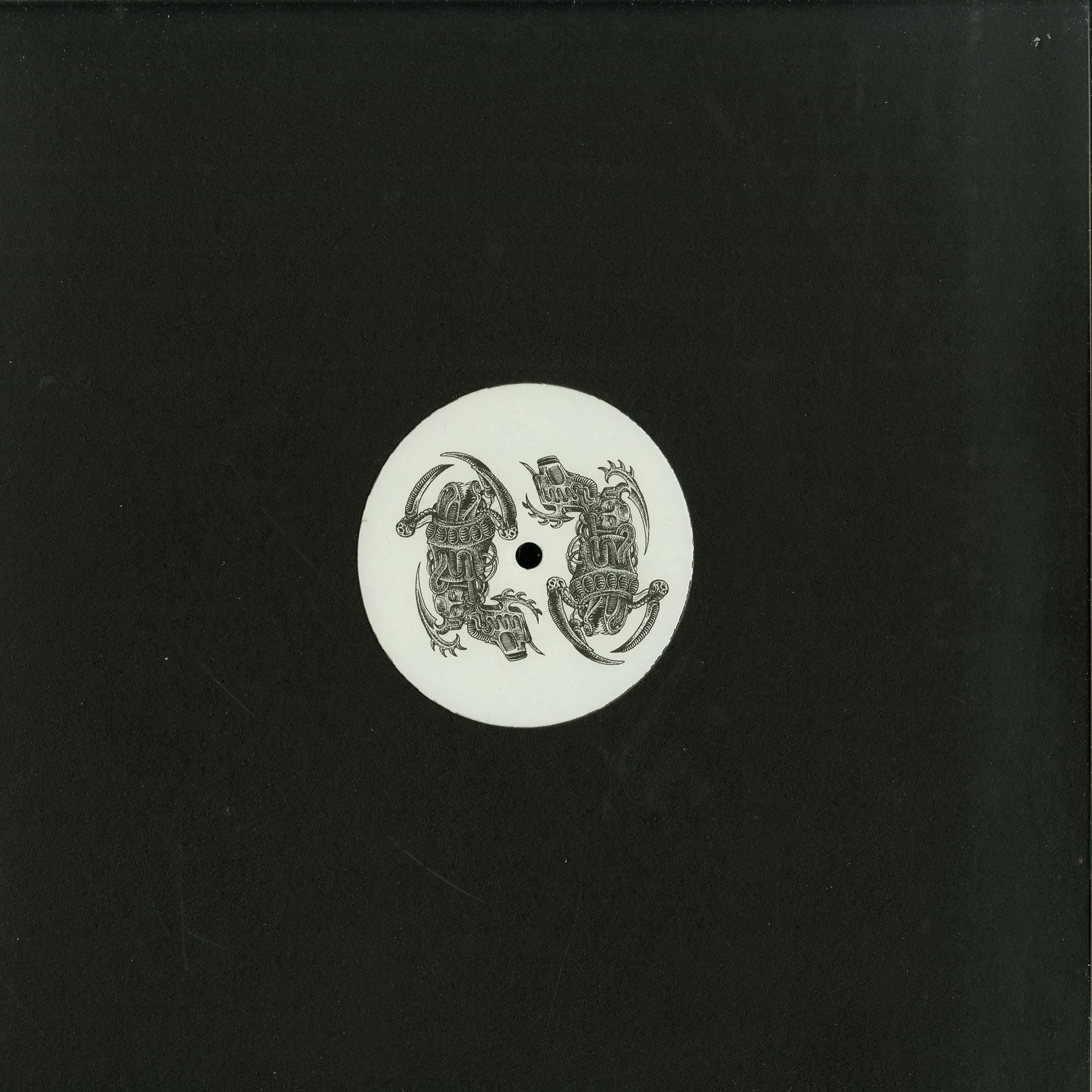 Various Artists - TRTLNCK006
