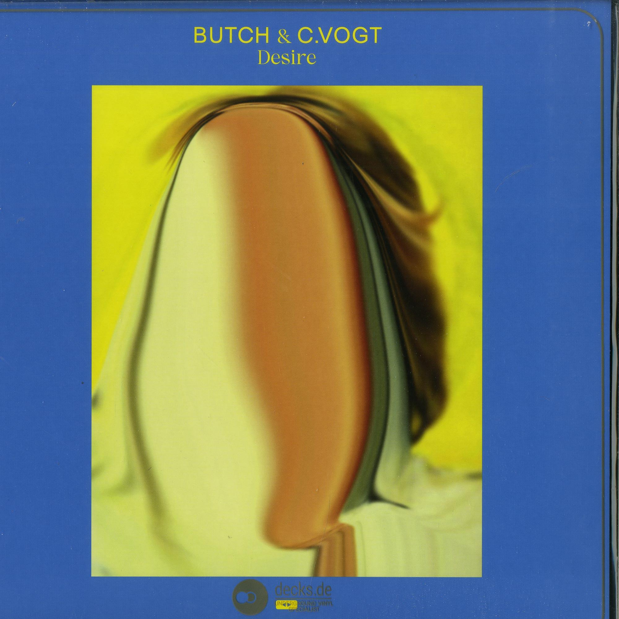 Butch & C. Vogt - DESIRE