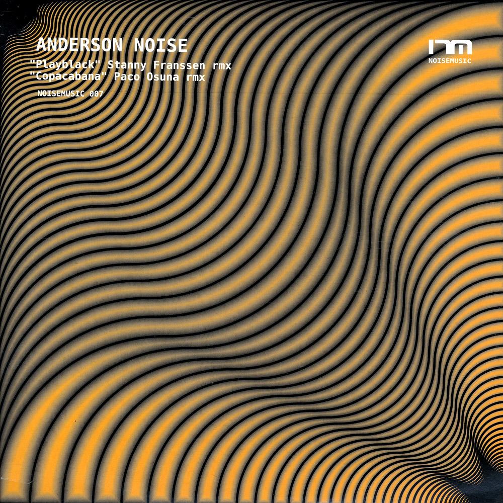 Anderson Noise - PLAYBACK / COPACABANA