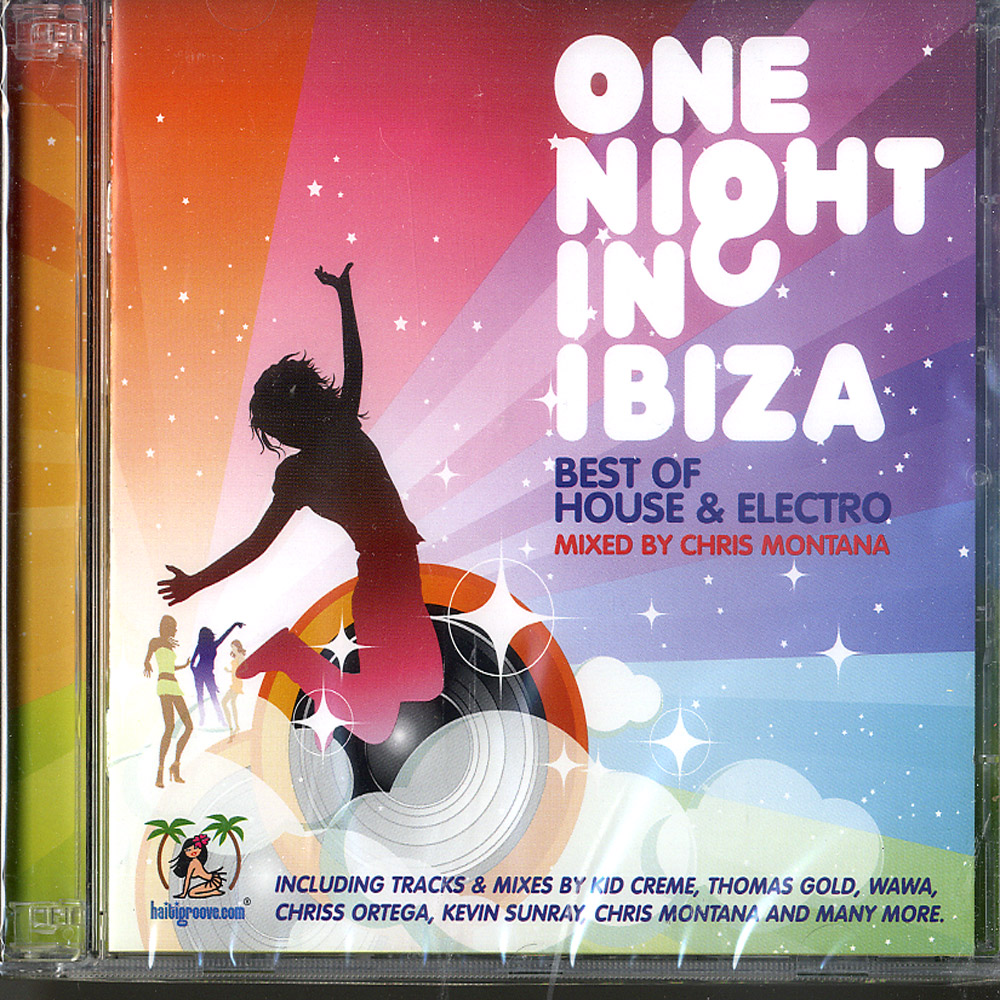 Various Artists - ONE NIGHT IN IBIZA