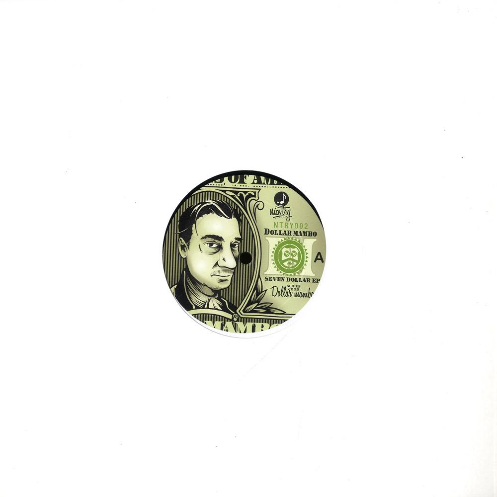 Dollar Mambo - SEVEN DOLLAR EP