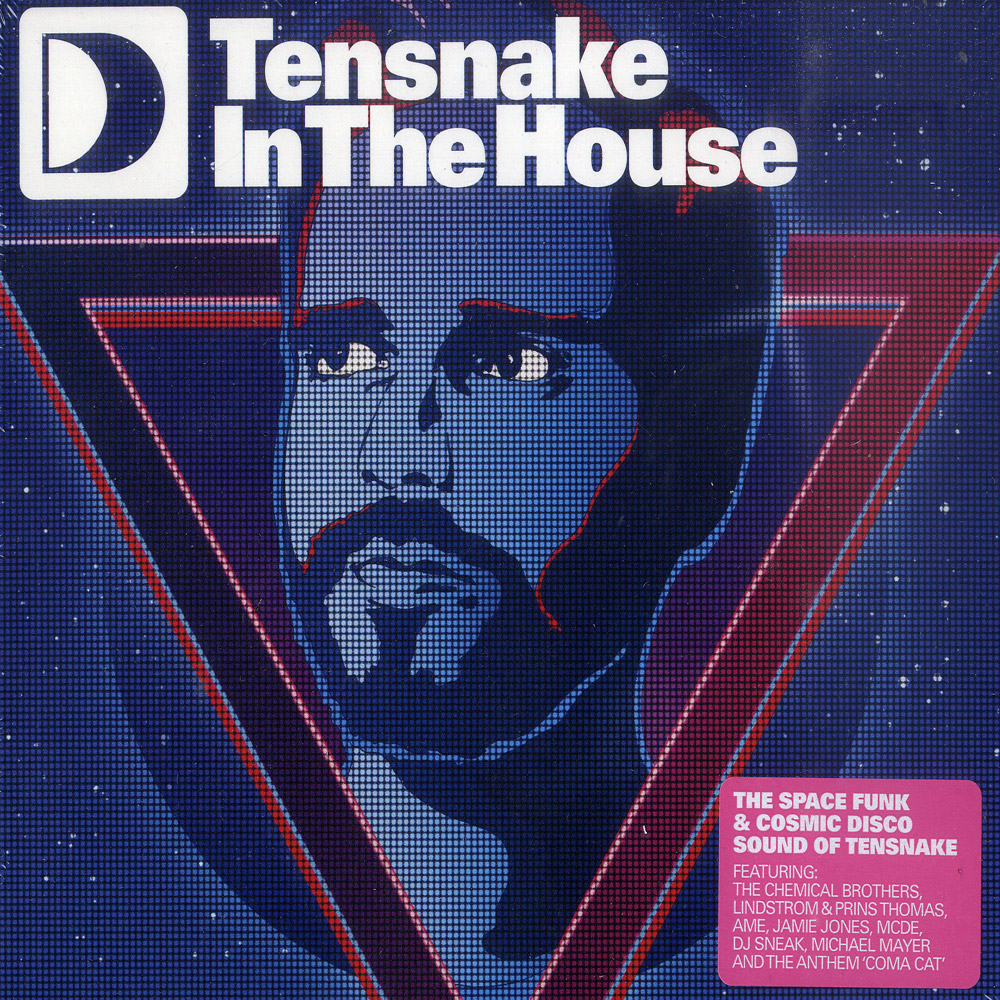 Tensnake - Tensnake In the House