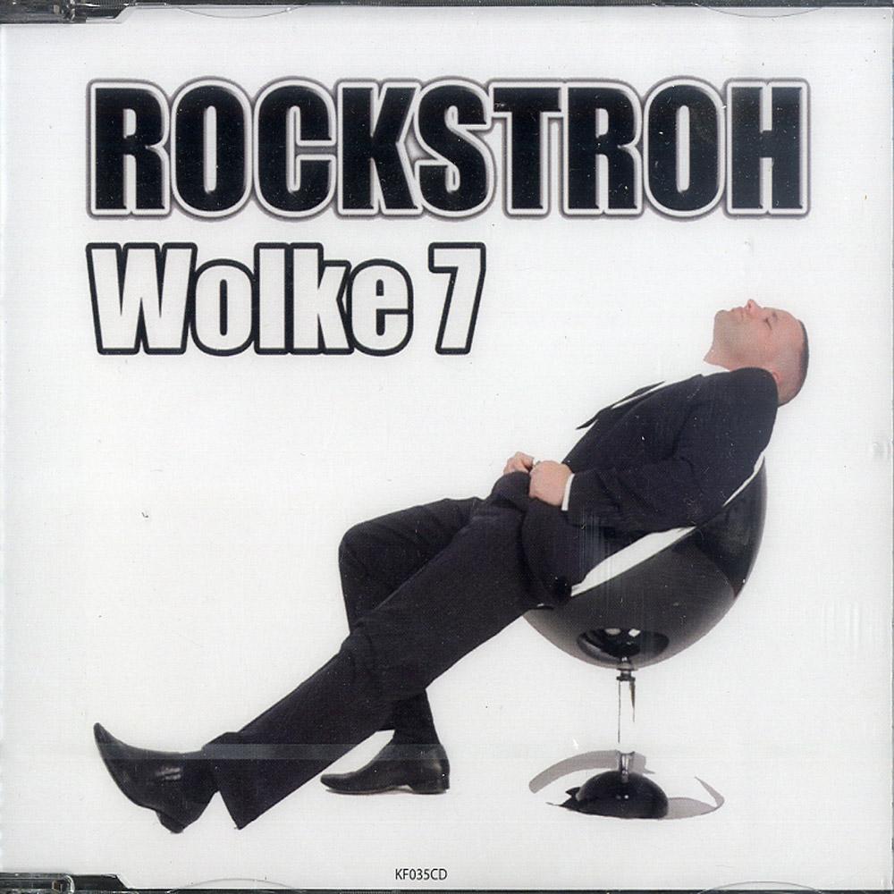 Rockstroh - WOLKE 7