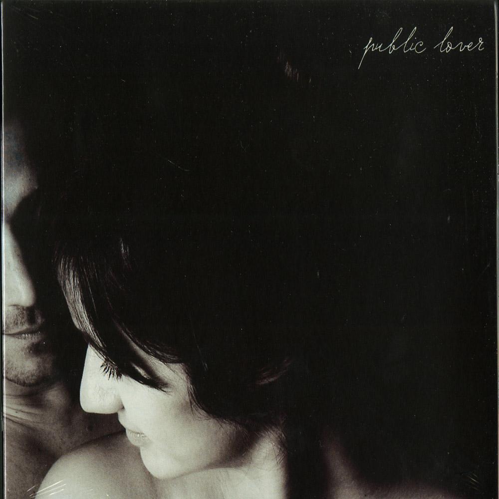 Public Lover - A BROKEN SHAPE OF YOU