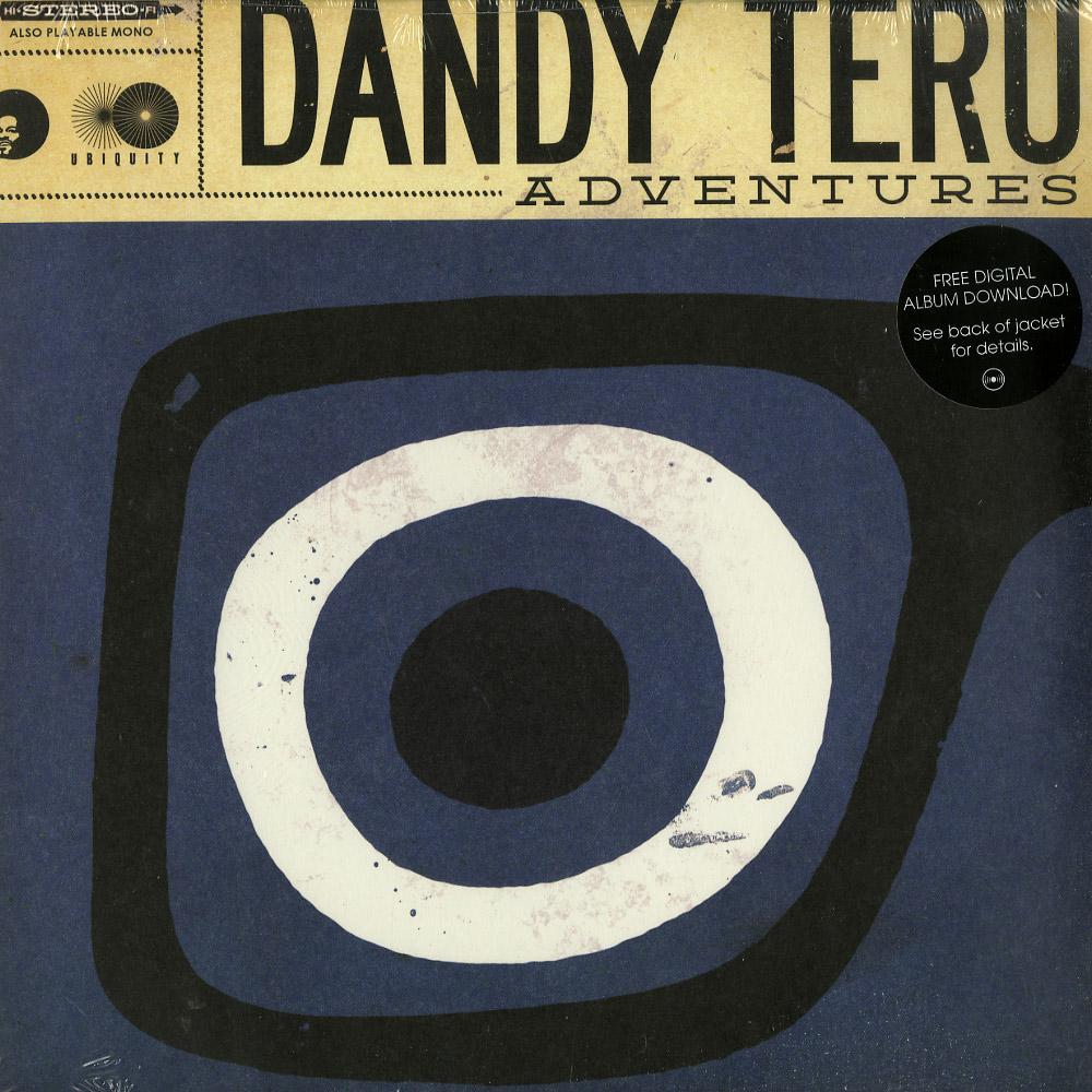 Dandy Teru - ADVENTURES