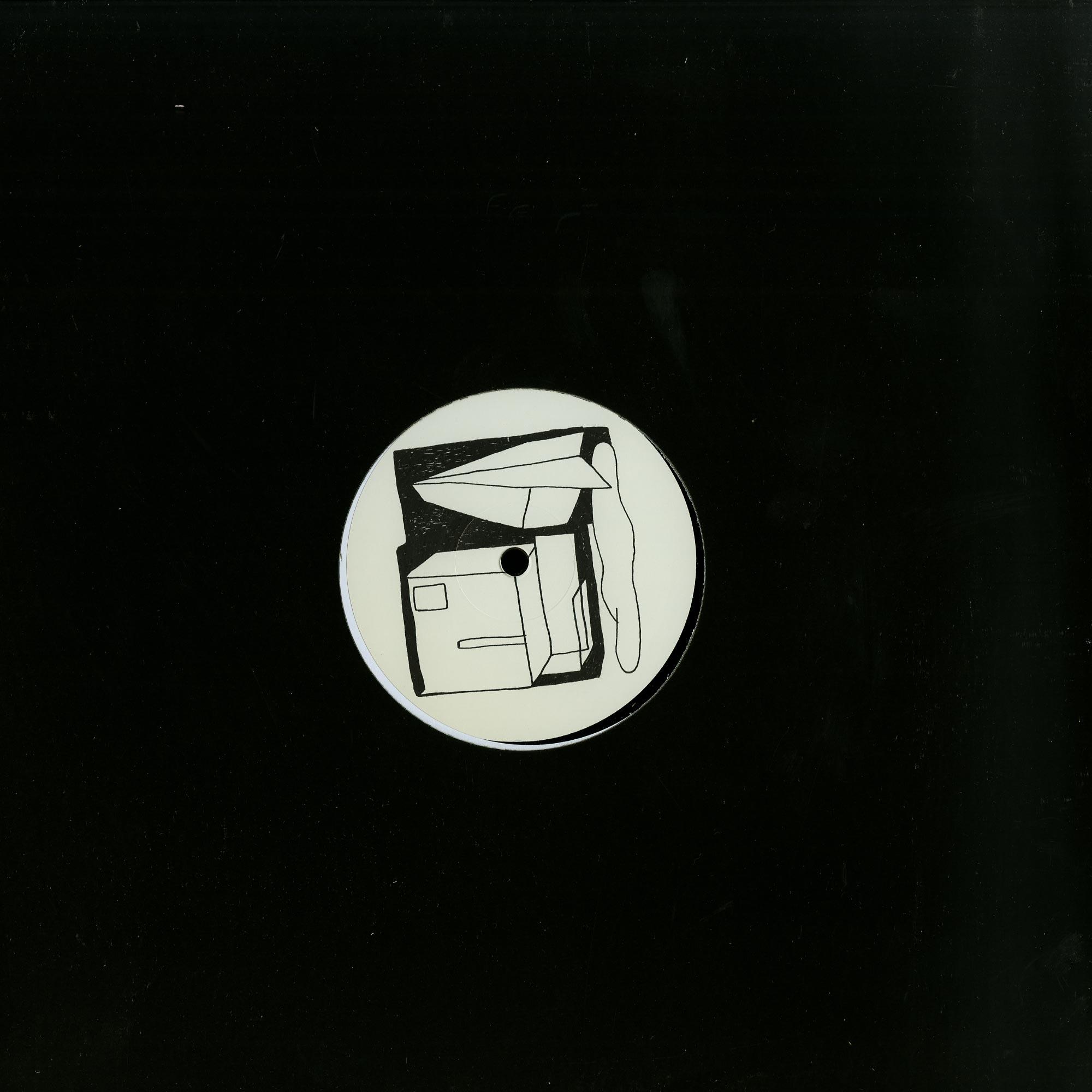 Janis - FORGIVENESS EP