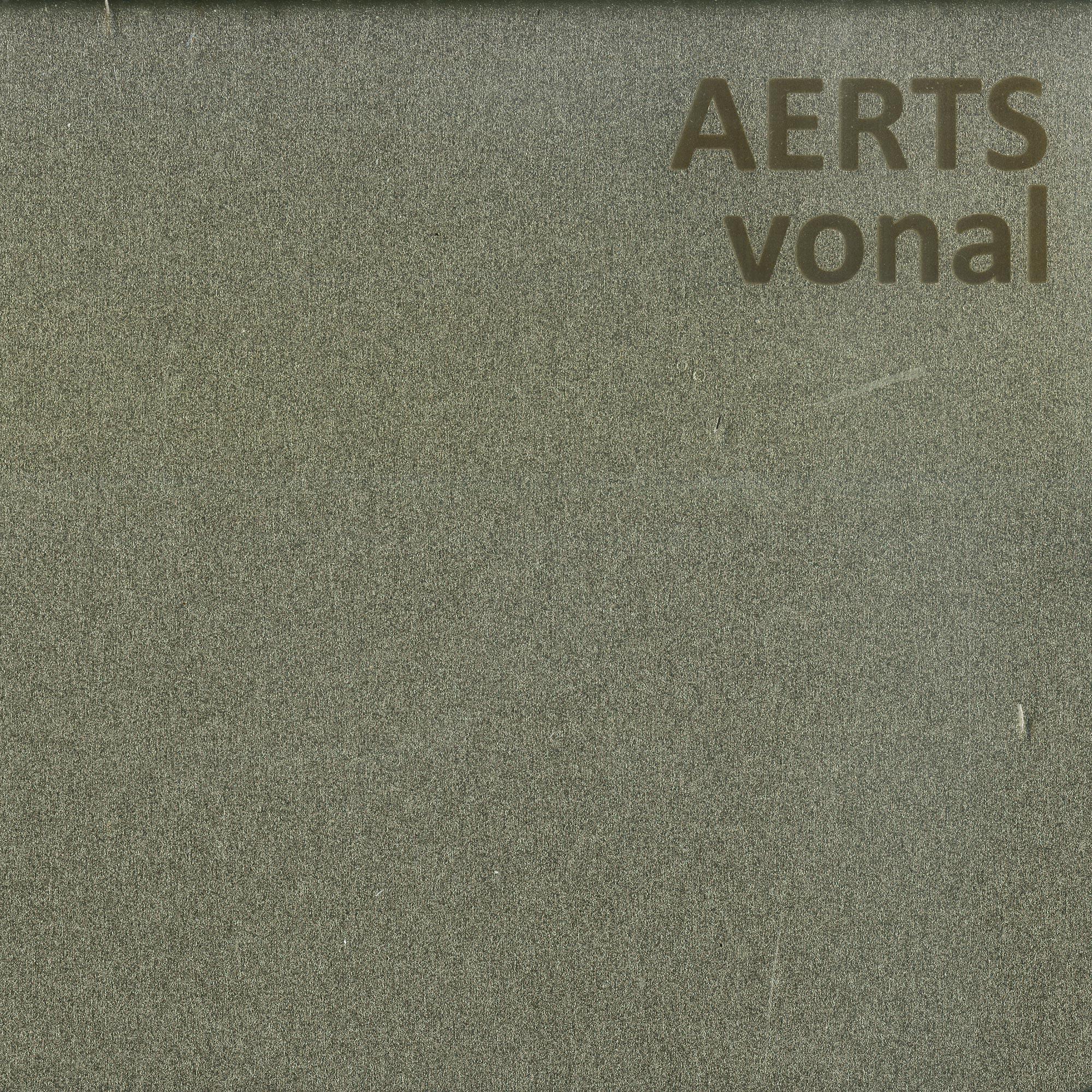 Aerts - VONAL